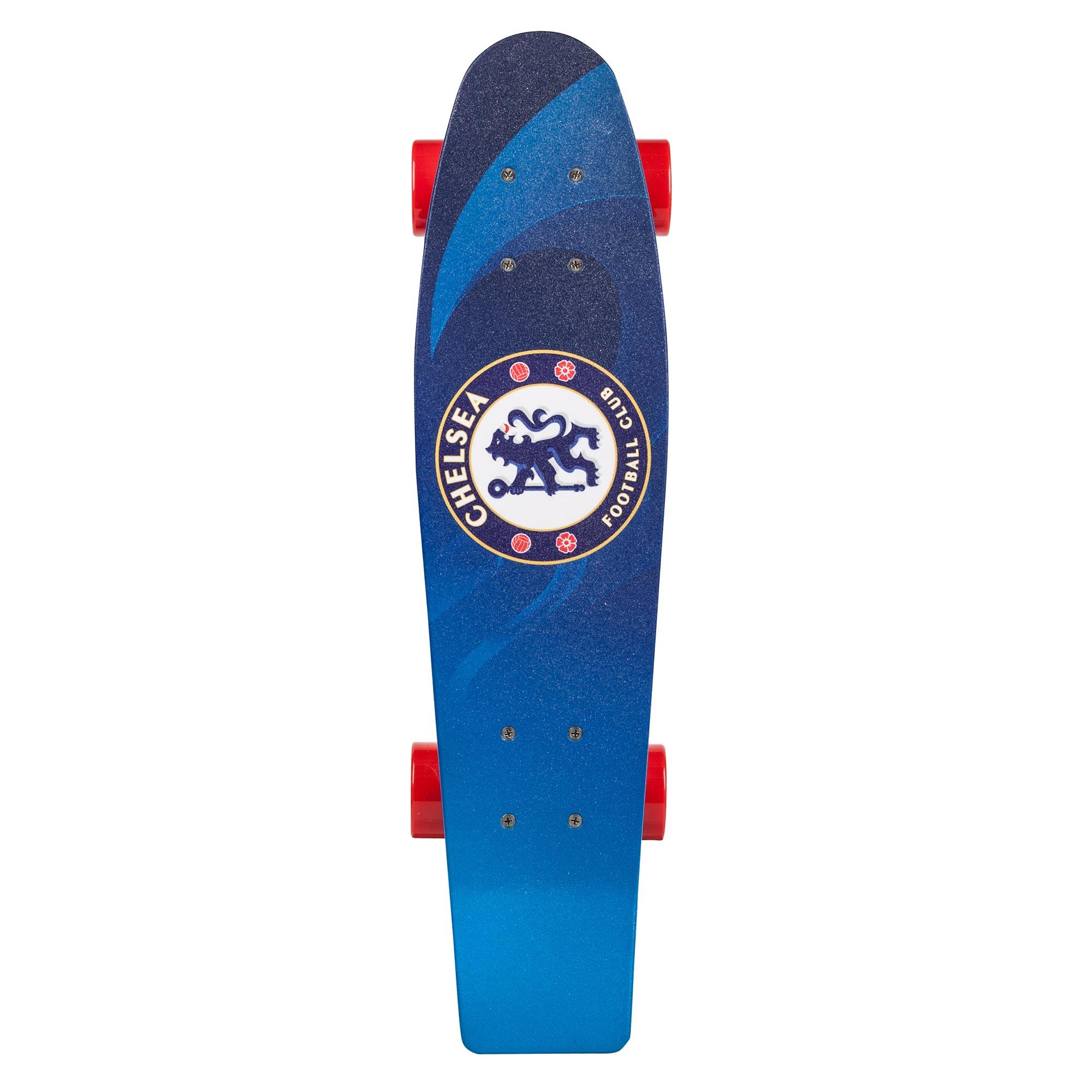 Chelsea Statement Cruiser Skateboard