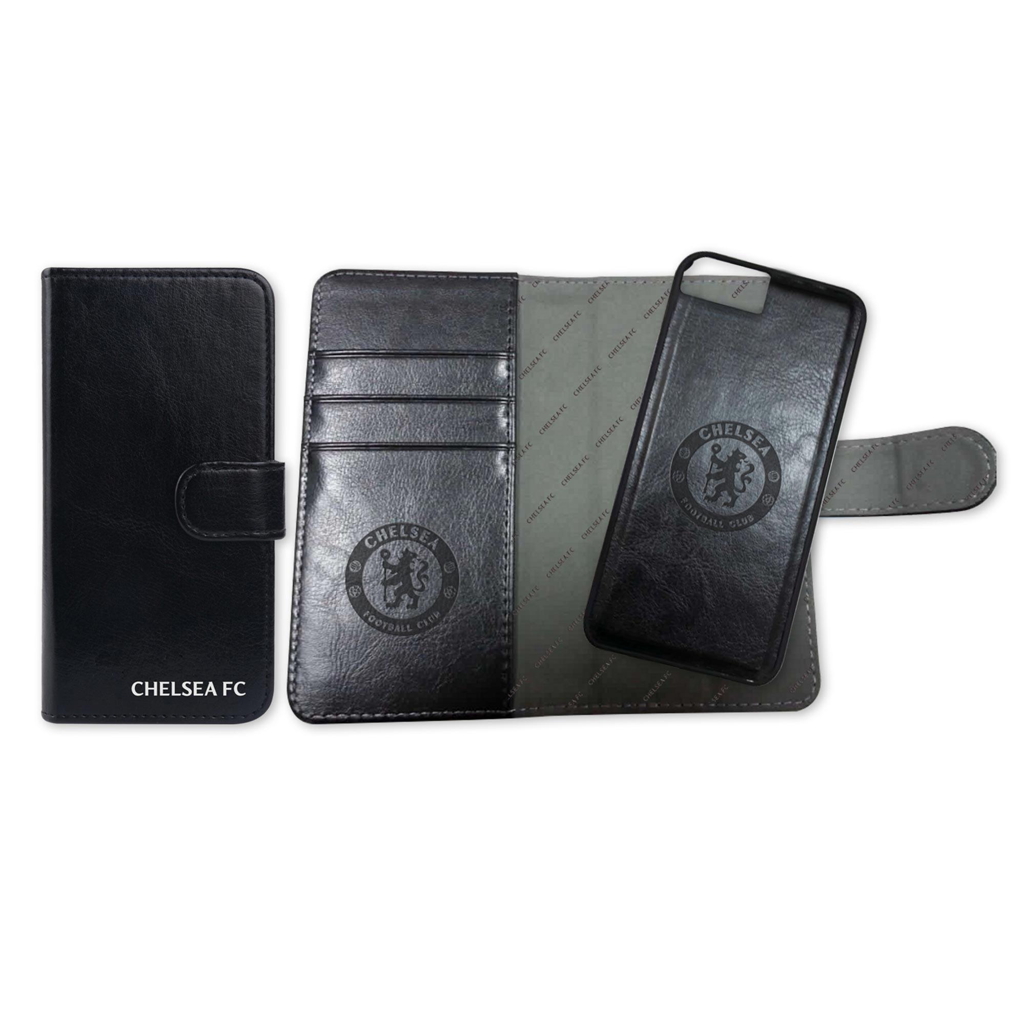 Chelsea 2 in 1 Detachable iPhone 7 Case