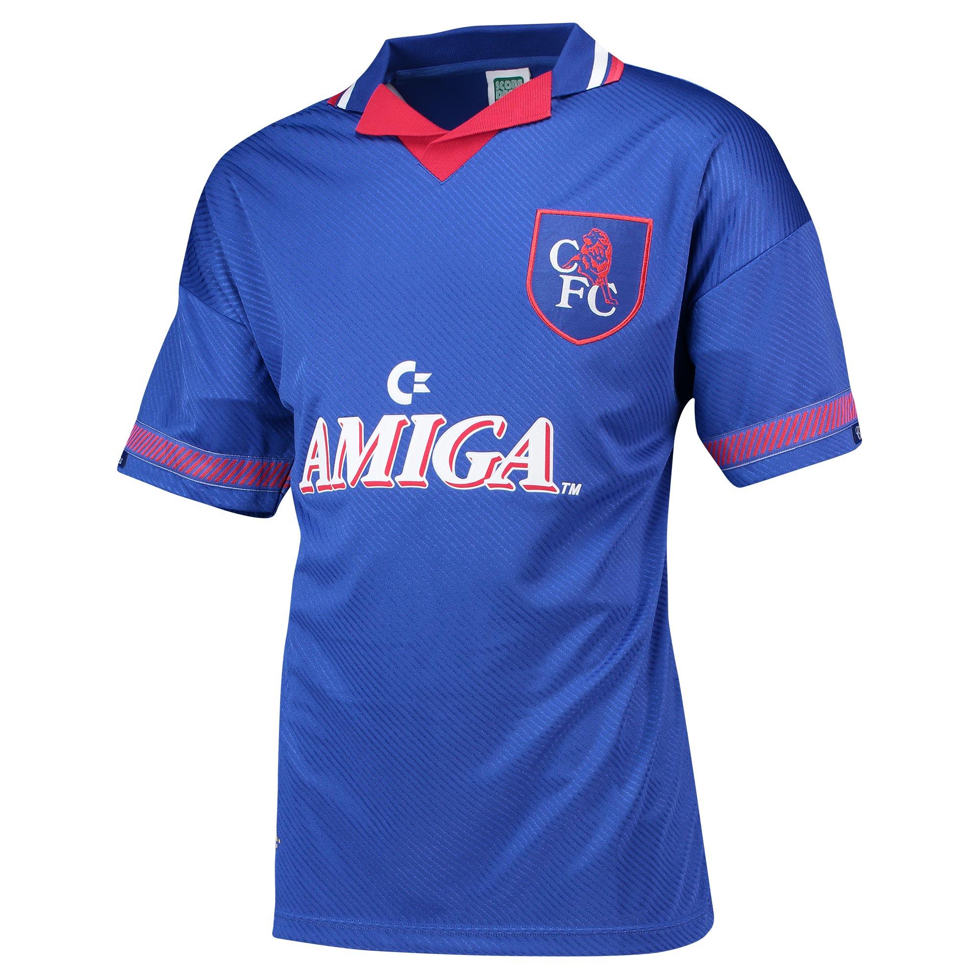 Retro Chelsea Shirt