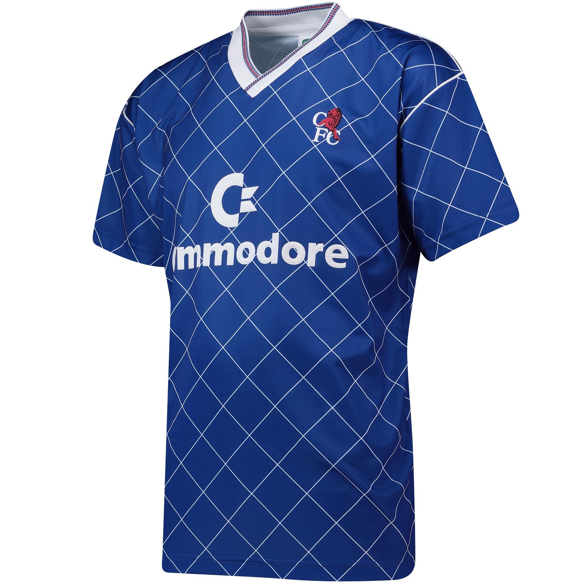 Chelsea 1988 Shirt