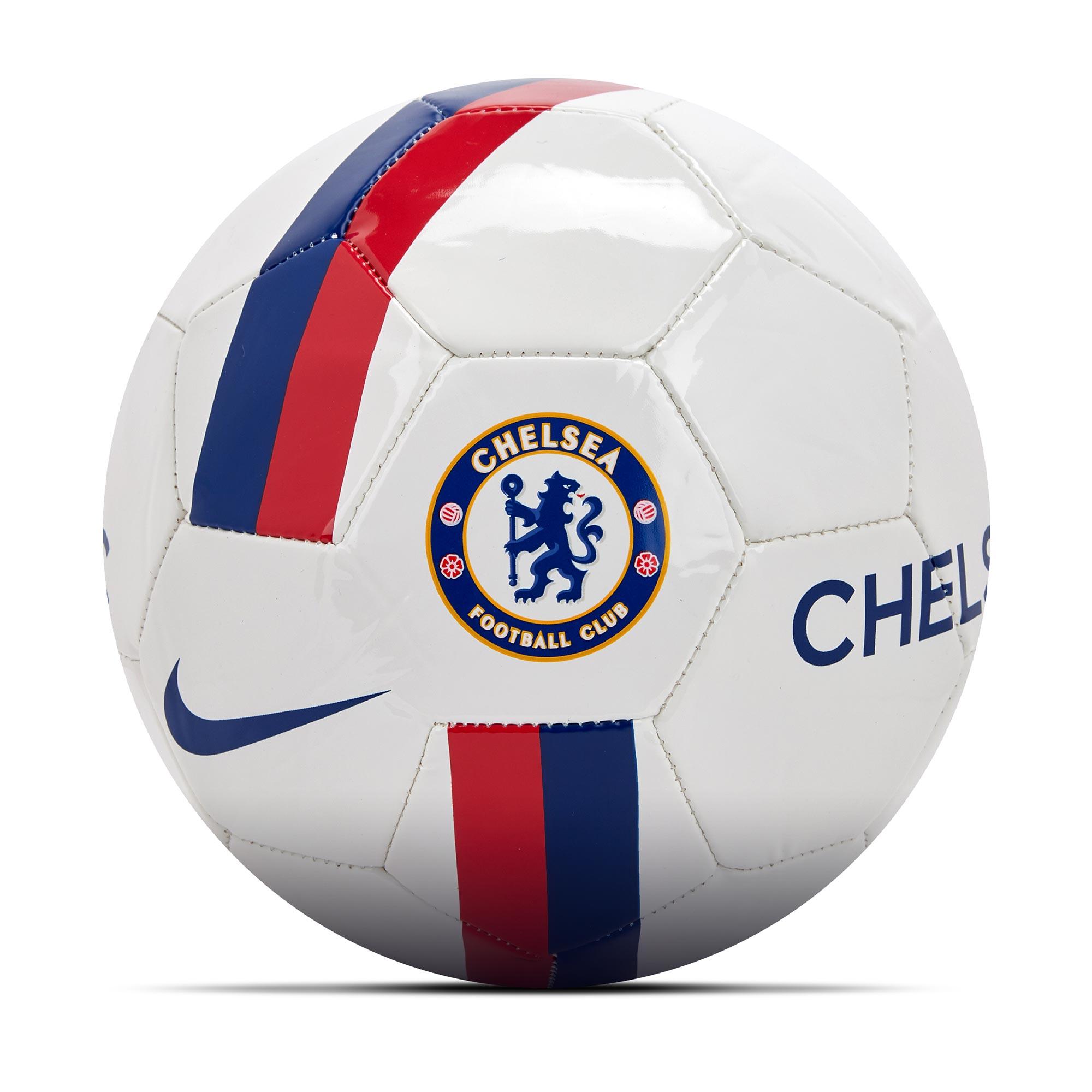 Balón deportivo de Nike del Chelsea