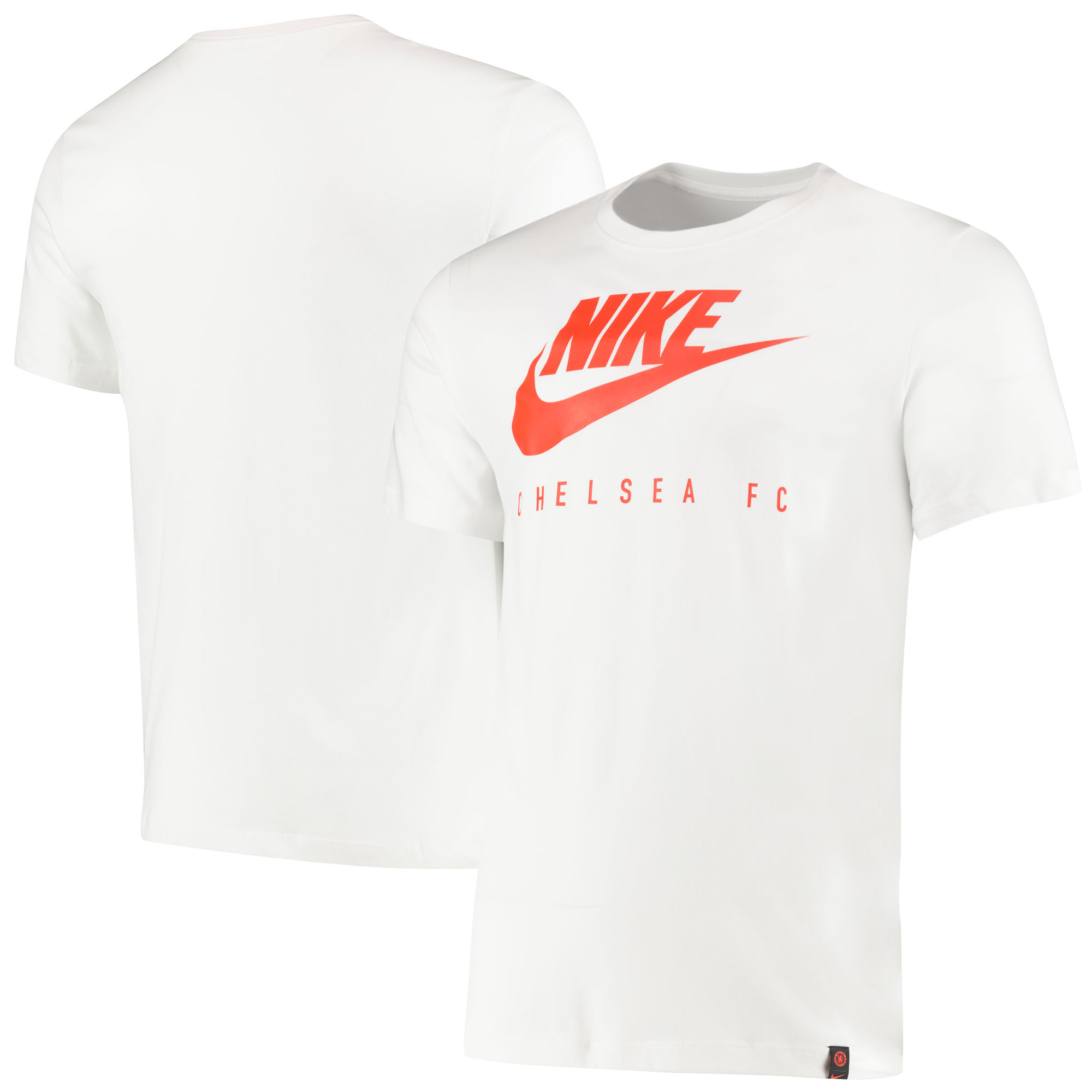 Nike / Camiseta de entrenamiento Dry Training Ground CL del Chelsea para hombre