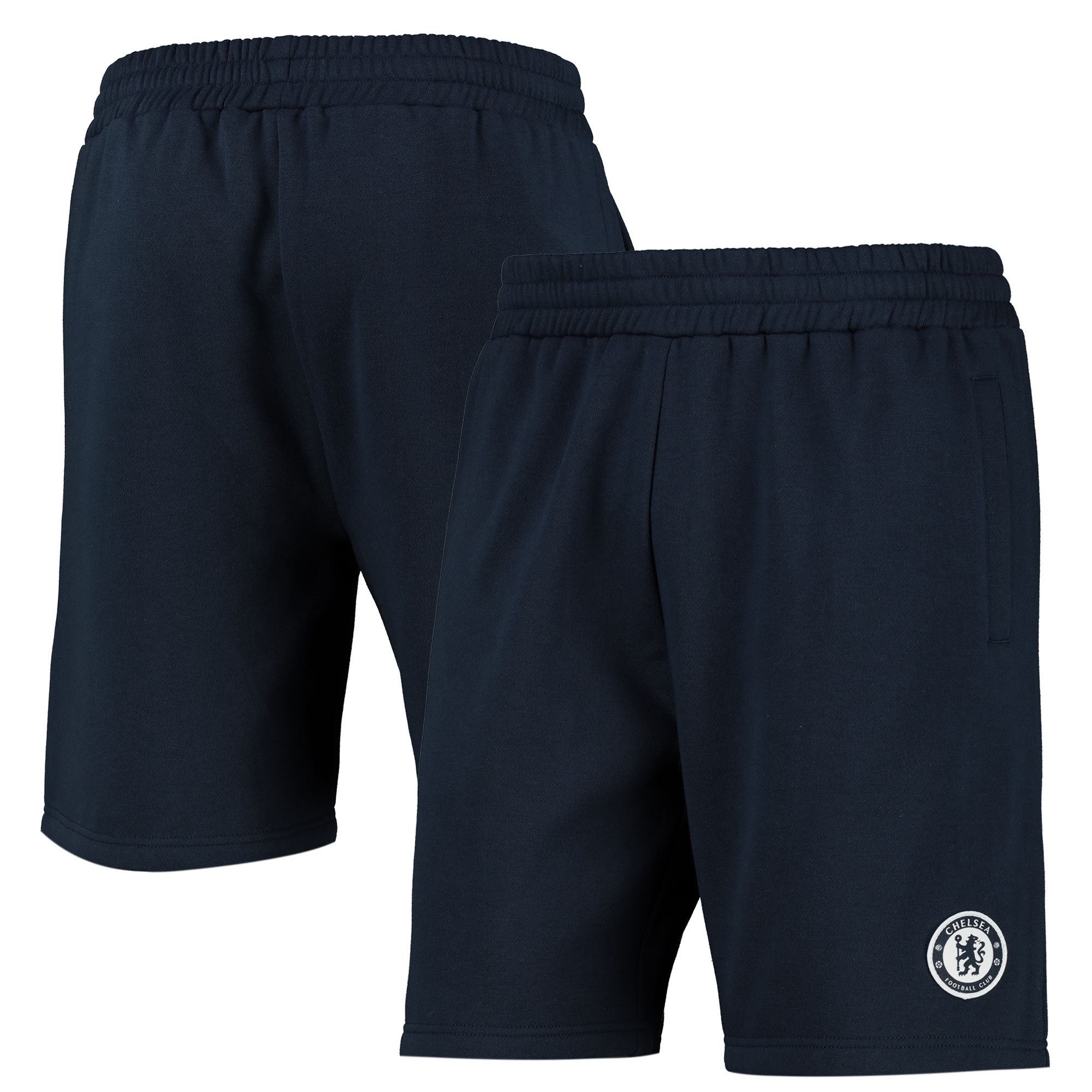 Chelsea Core Shorts - Navy - Mens