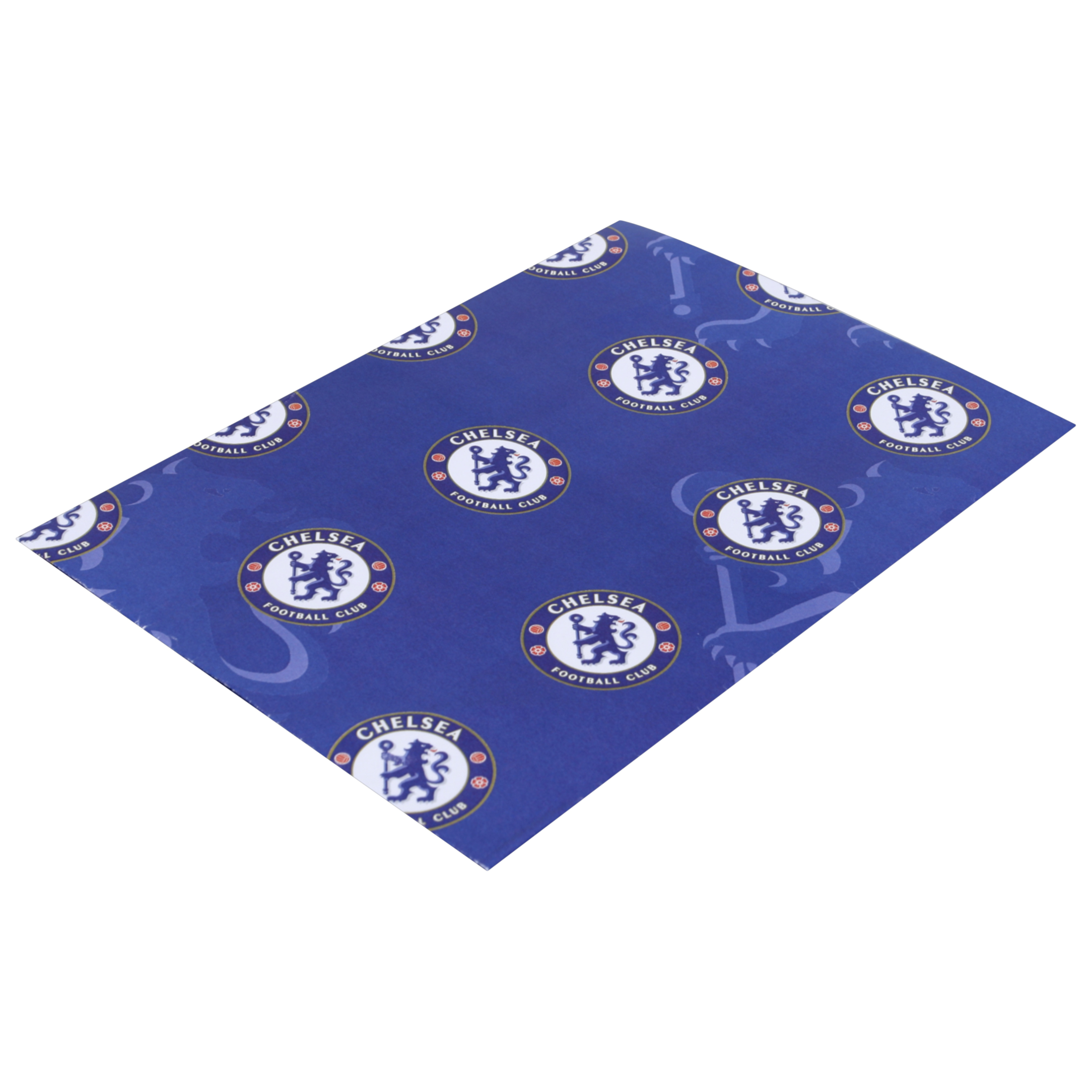 Chelsea Gift Wrap and Tags