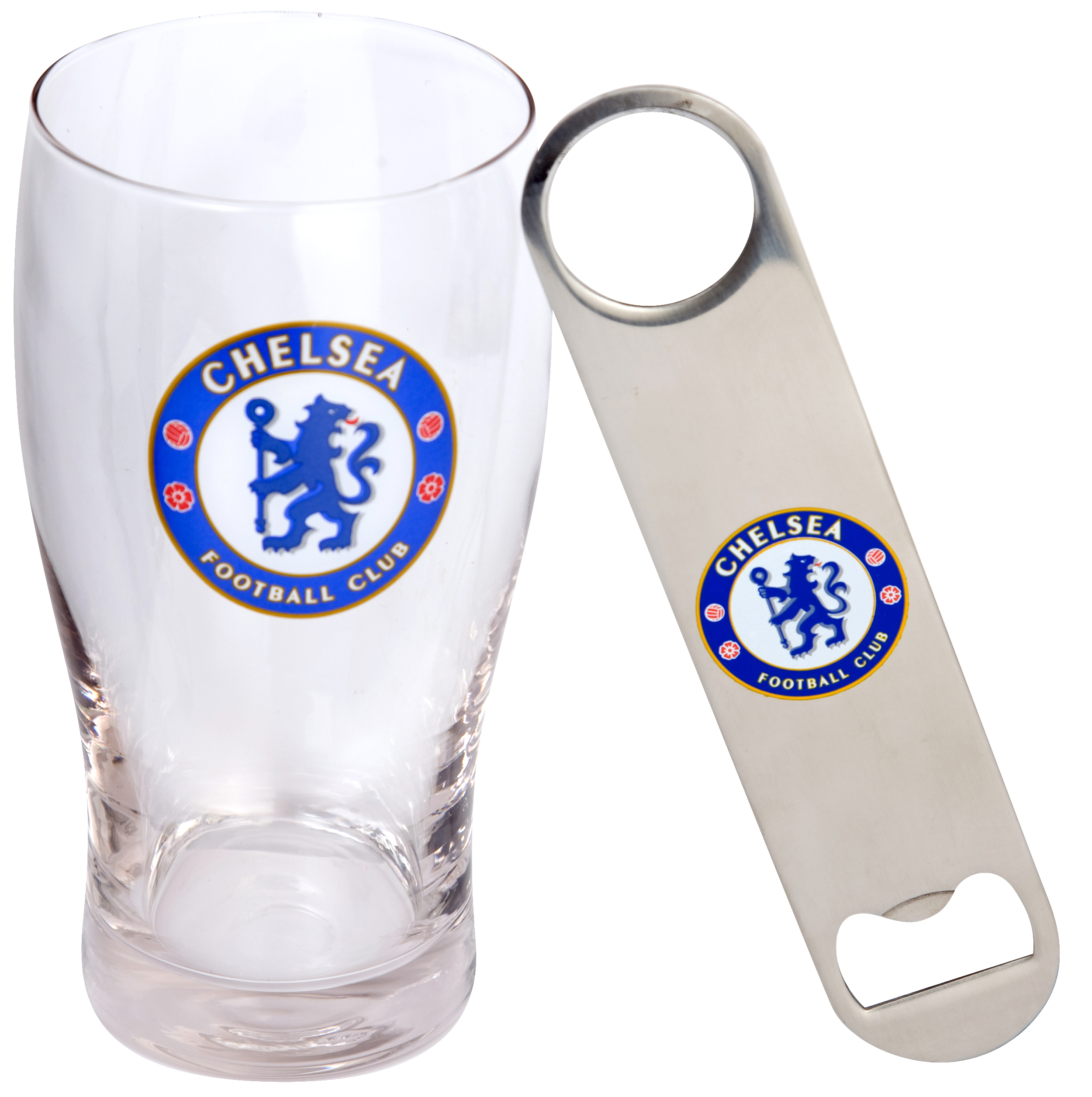 Chelsea Bar Blade And Pint Glass