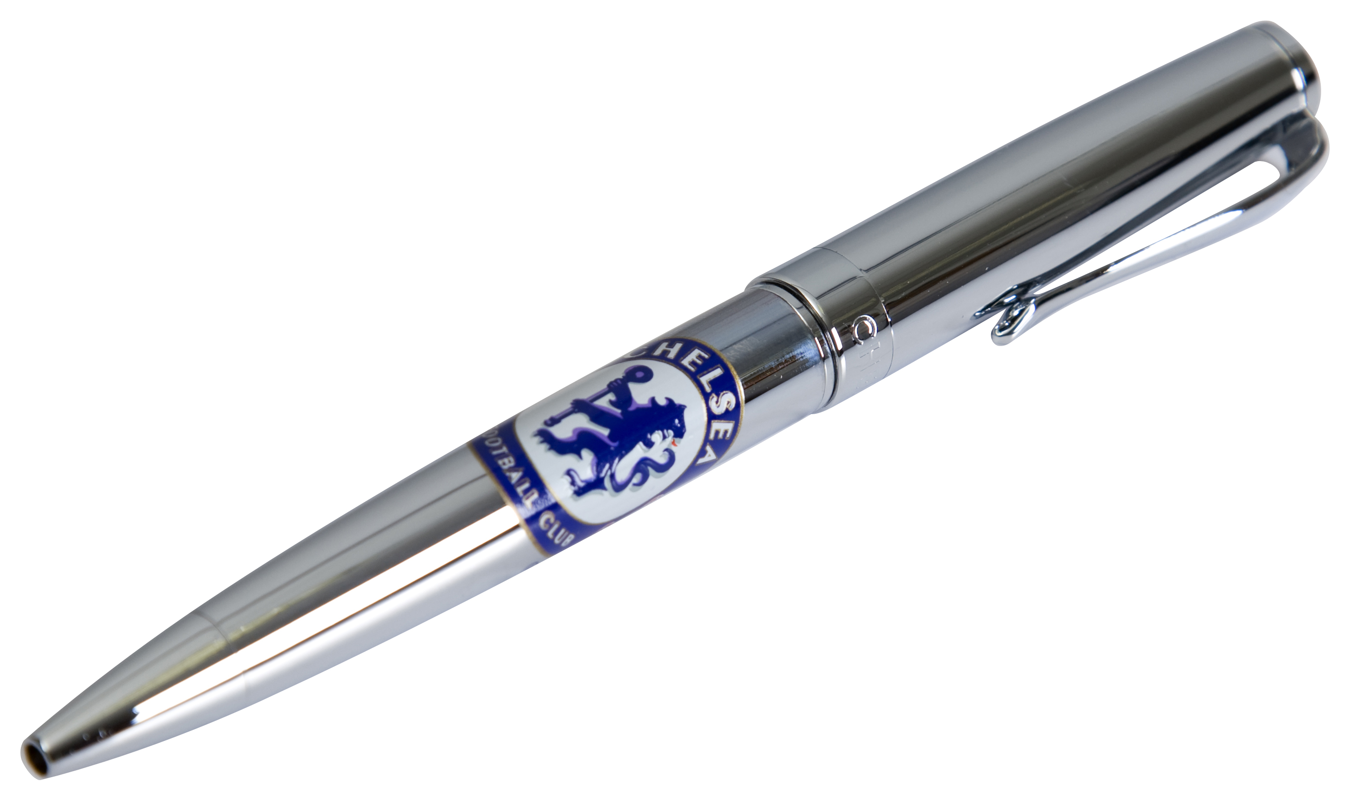 Chelsea Colour Crest Pen