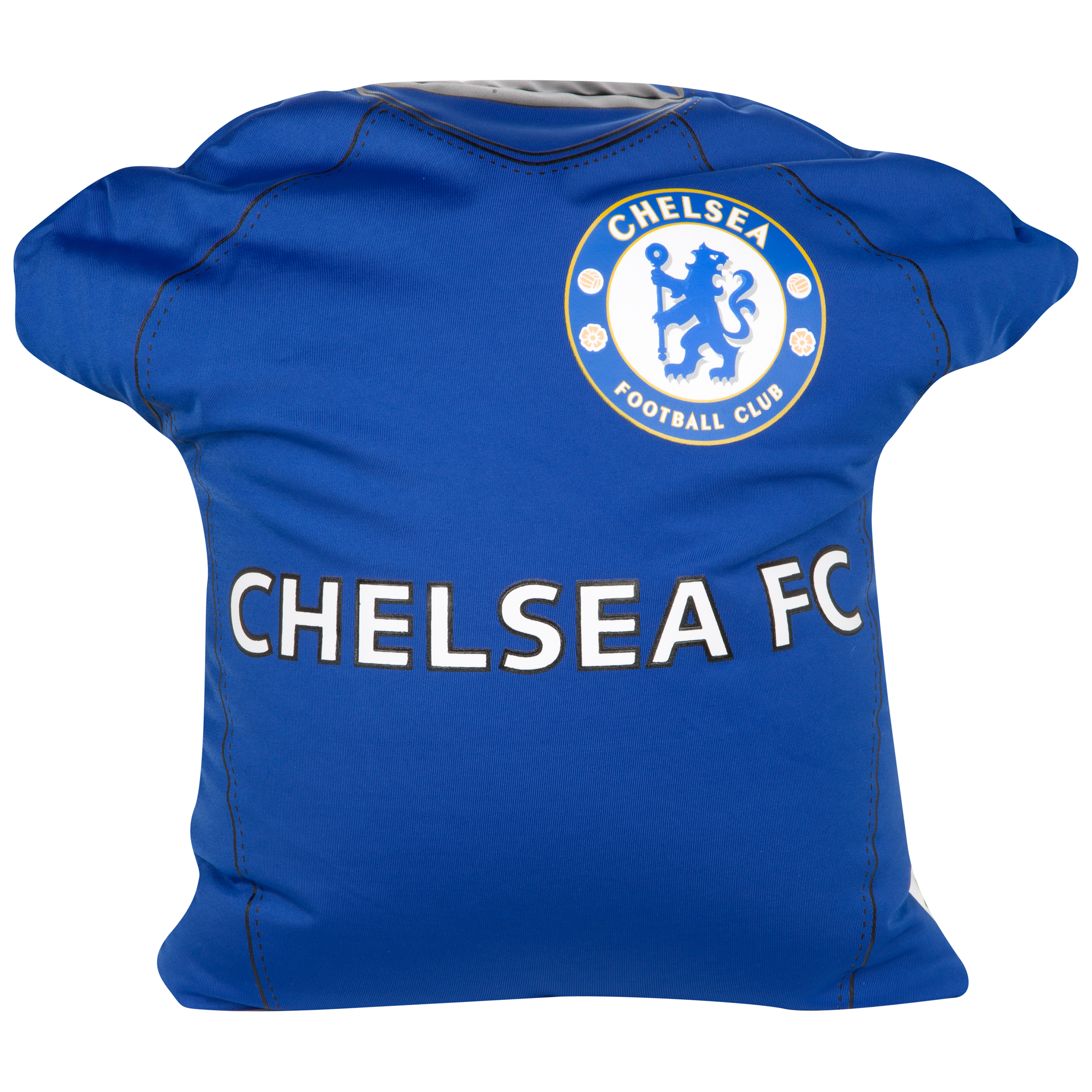 Chelsea Shirt Cushion
