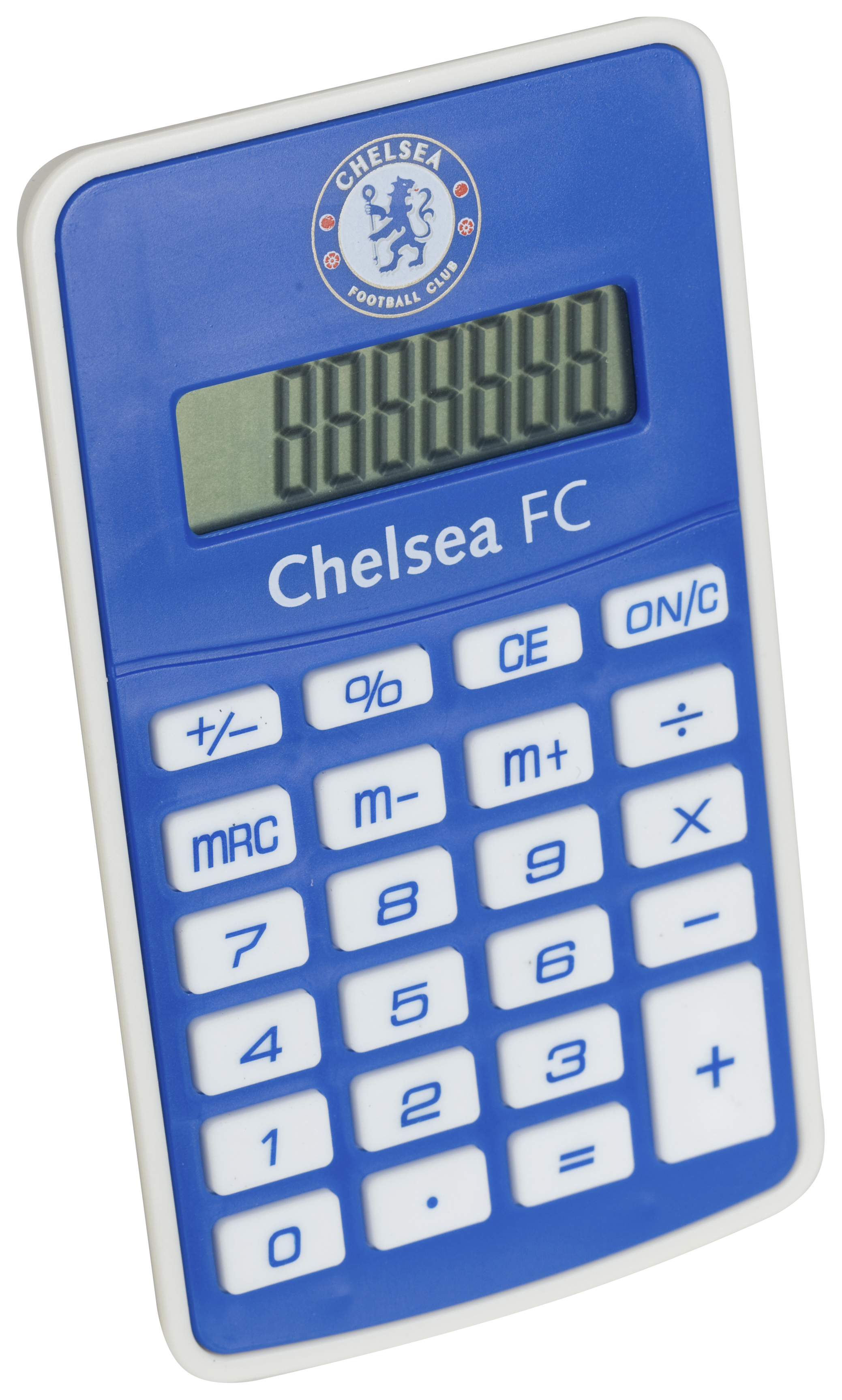 Chelsea Pocket Calculator
