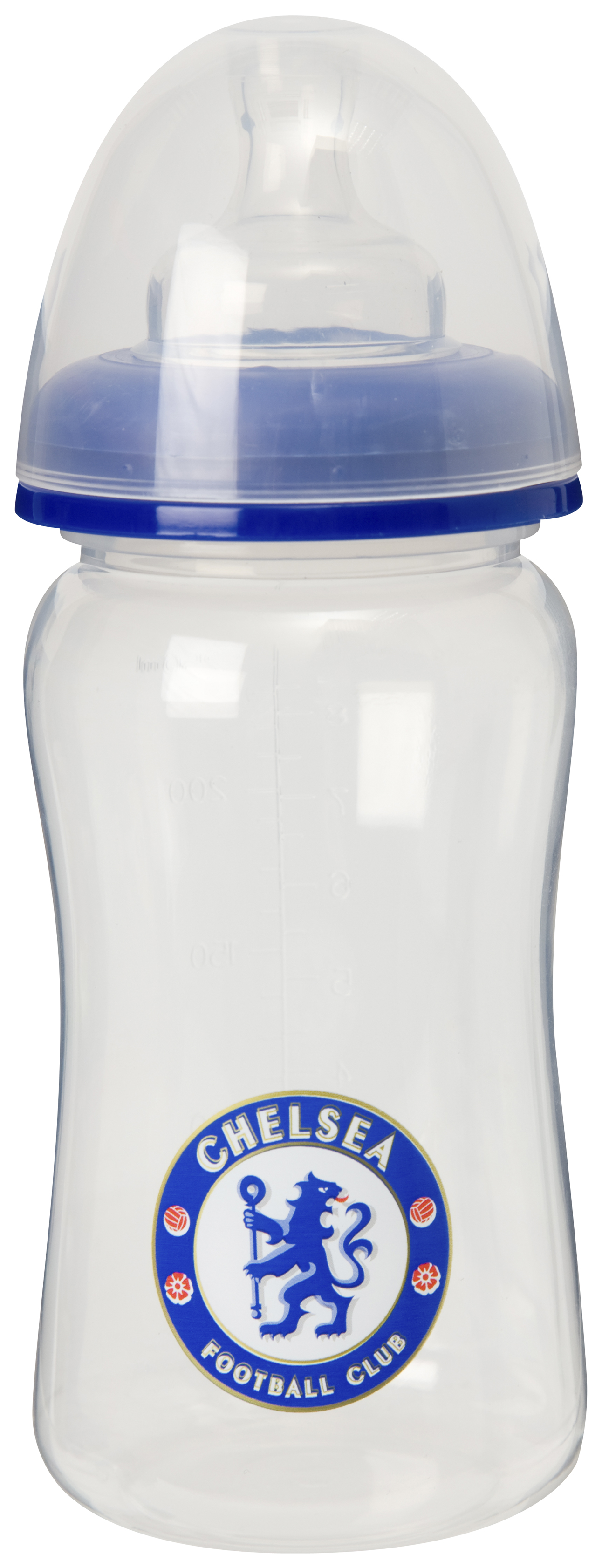Chelsea Feeding Bottle 250ml
