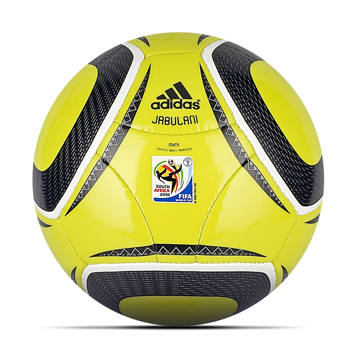 adidas World Cup 2010 Miniball - Size 1