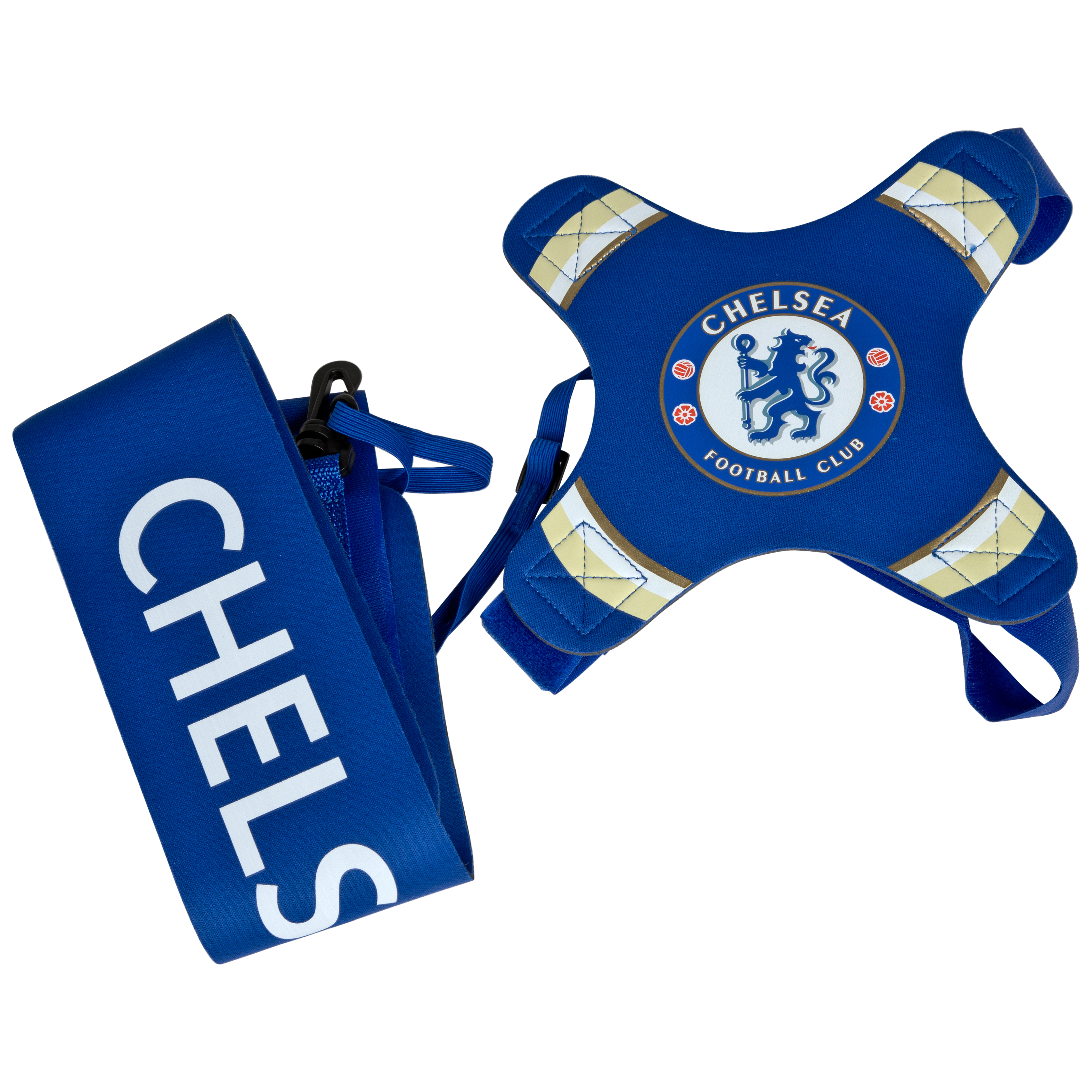 Chelsea Pro Kick Football Trainer
