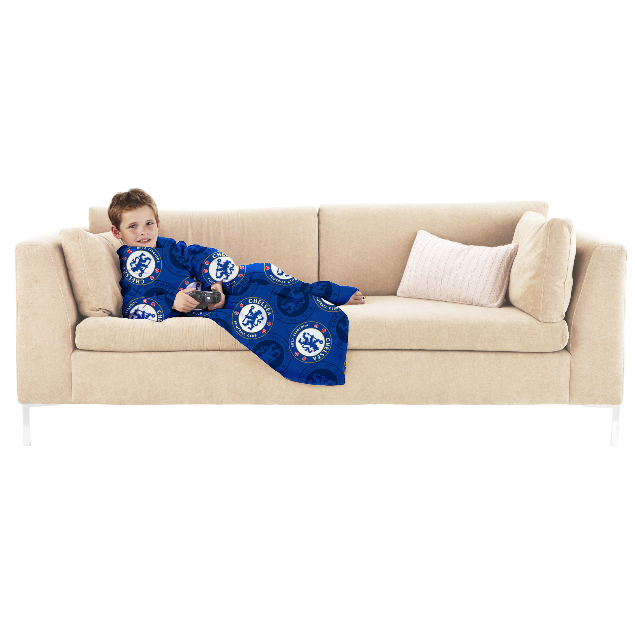 Chelsea Snuggle Fleece
