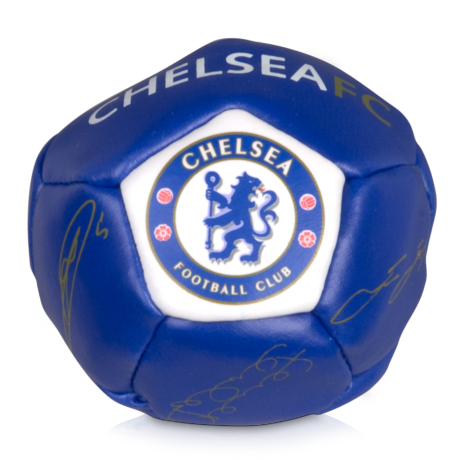 Chelsea Signature Kick n Trick Ball