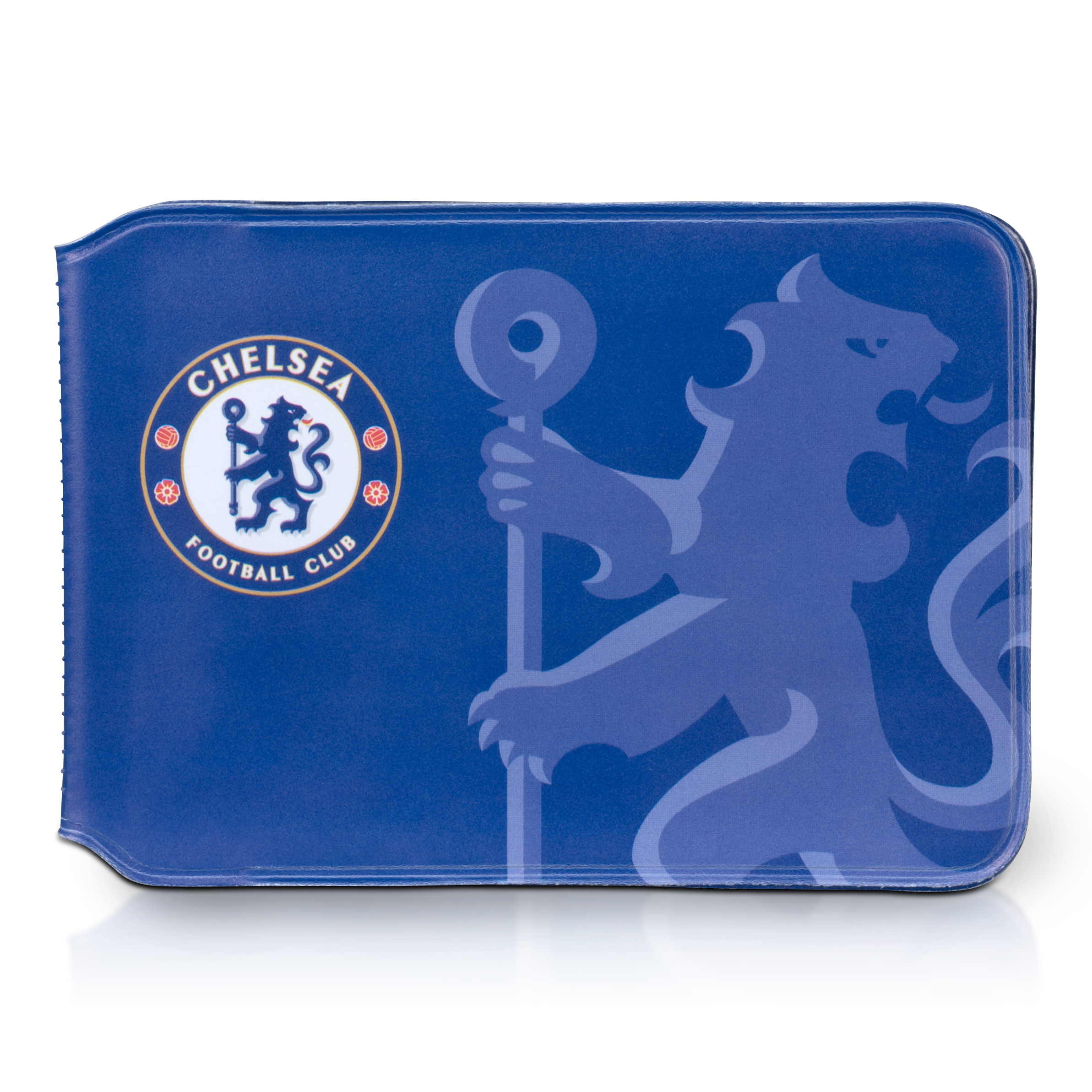 Chelsea Season Ticket Wallet