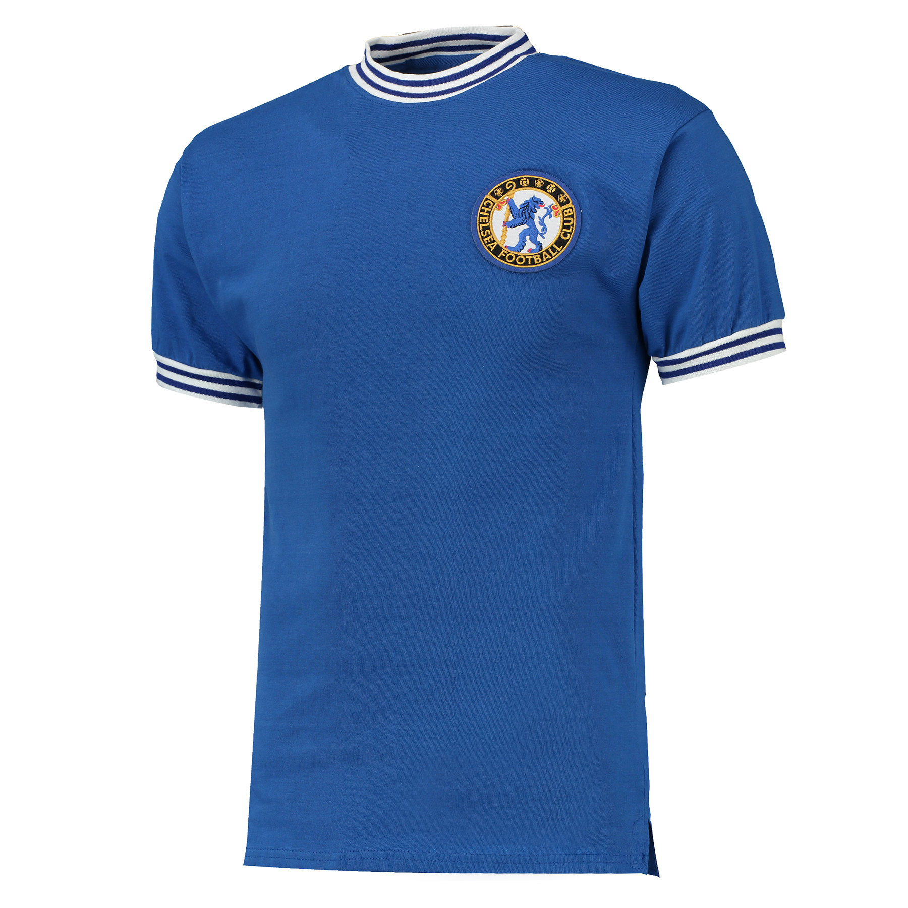Chelsea 1963 Home Shirt - Royal