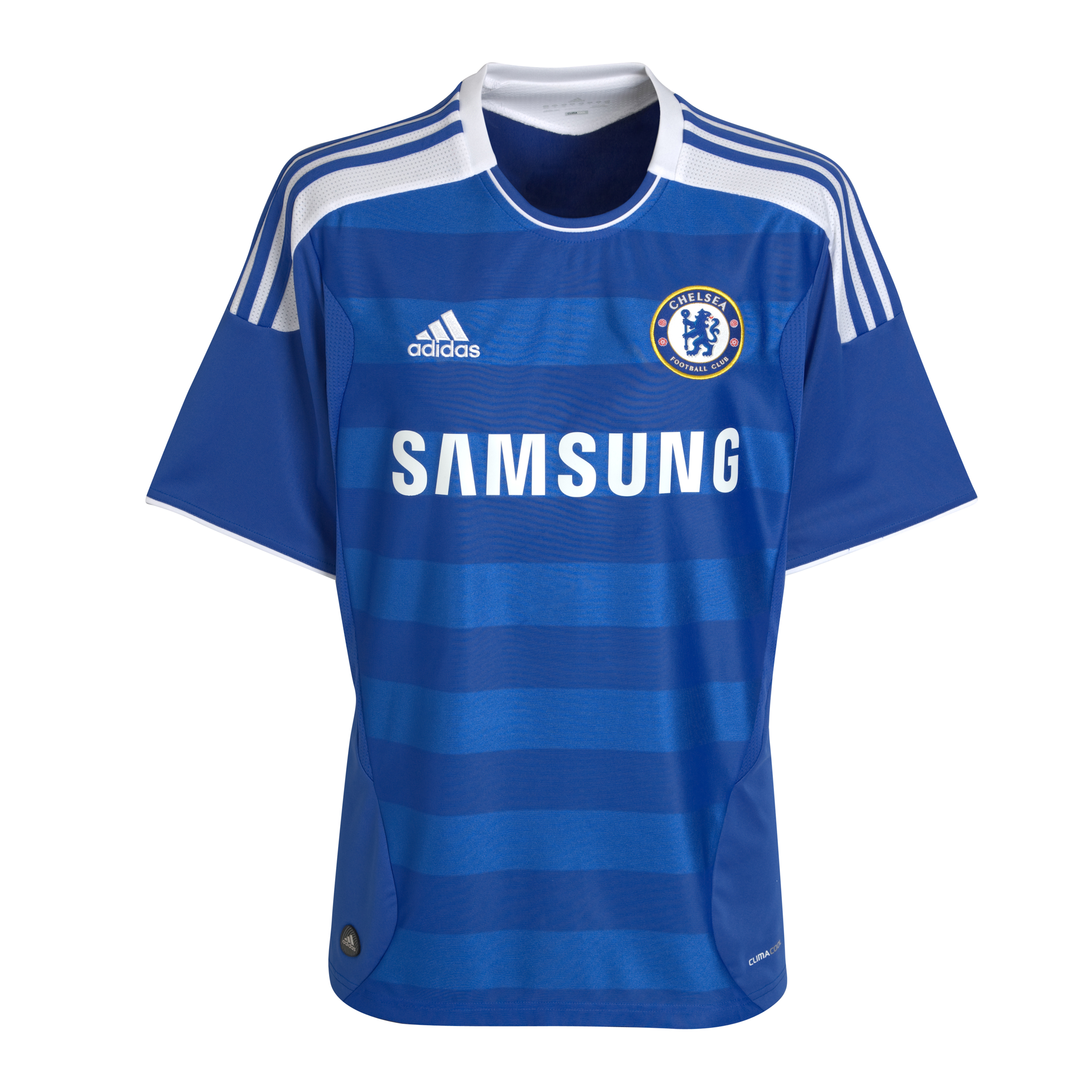 Chelsea Home Shirt 2011/12 Kids