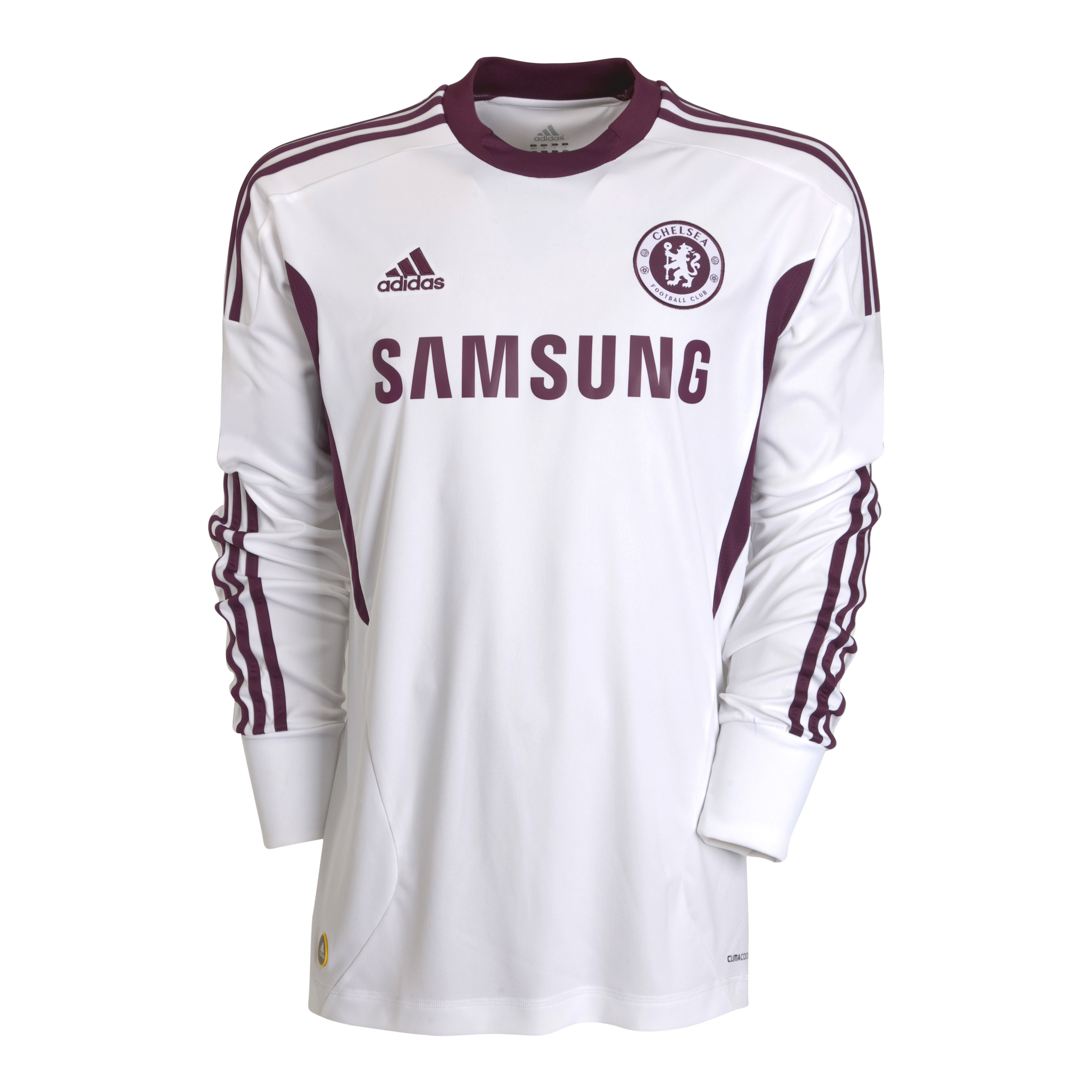 Chelsea Goalkeeper Shirt 2011/13 Kids