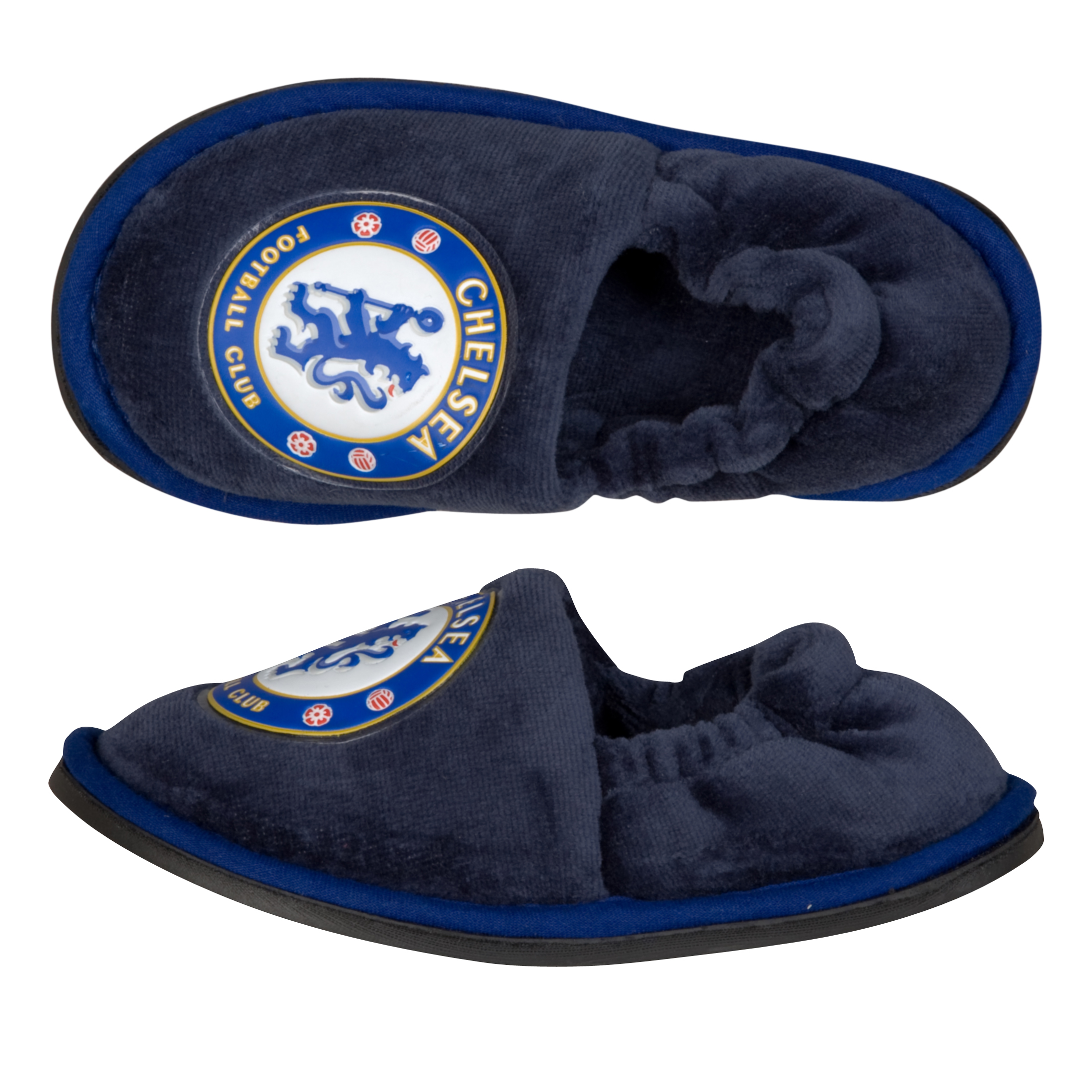Chelsea Stretch Heel Slipper - Infant Boys