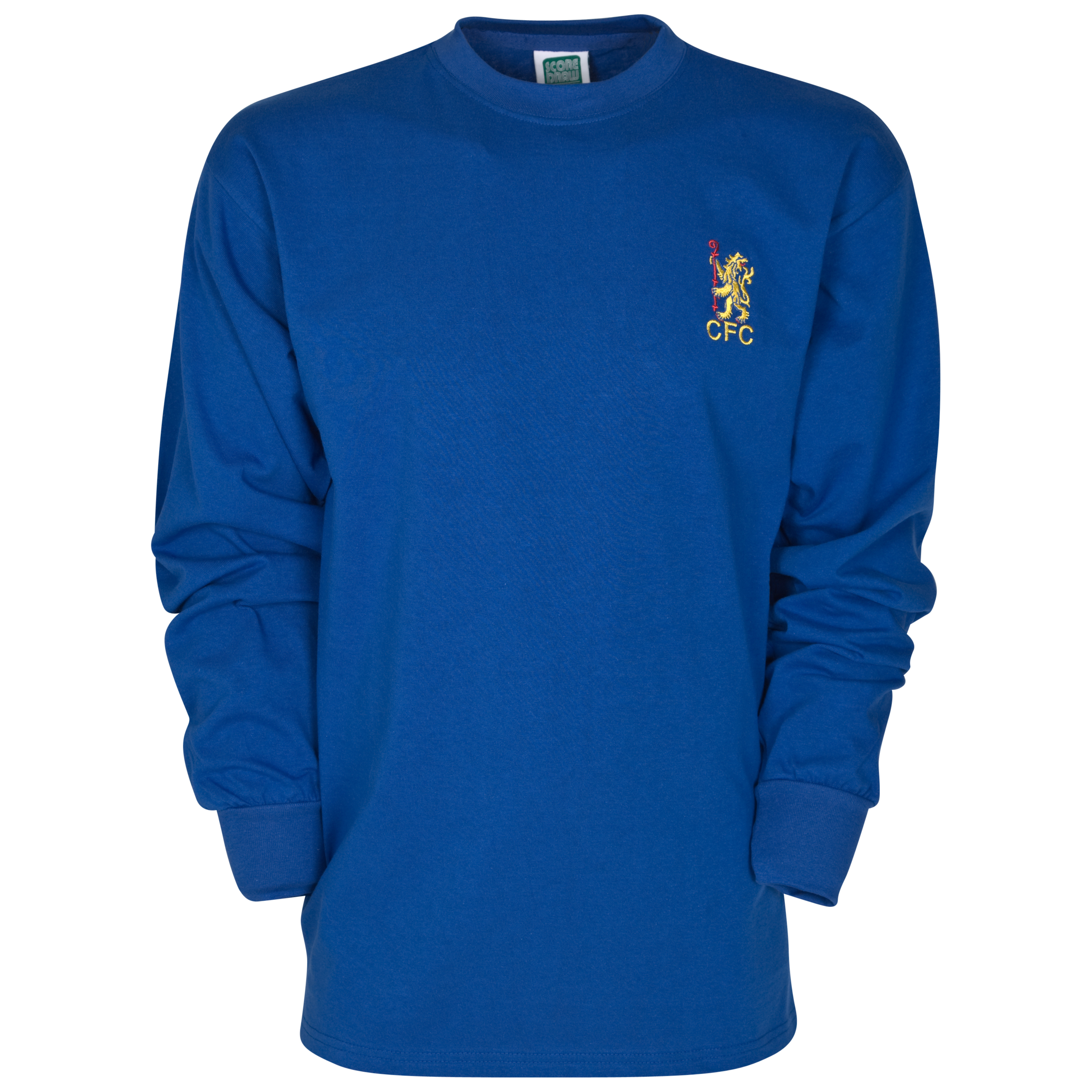 Chelsea 1971 ECWC Final Shirt