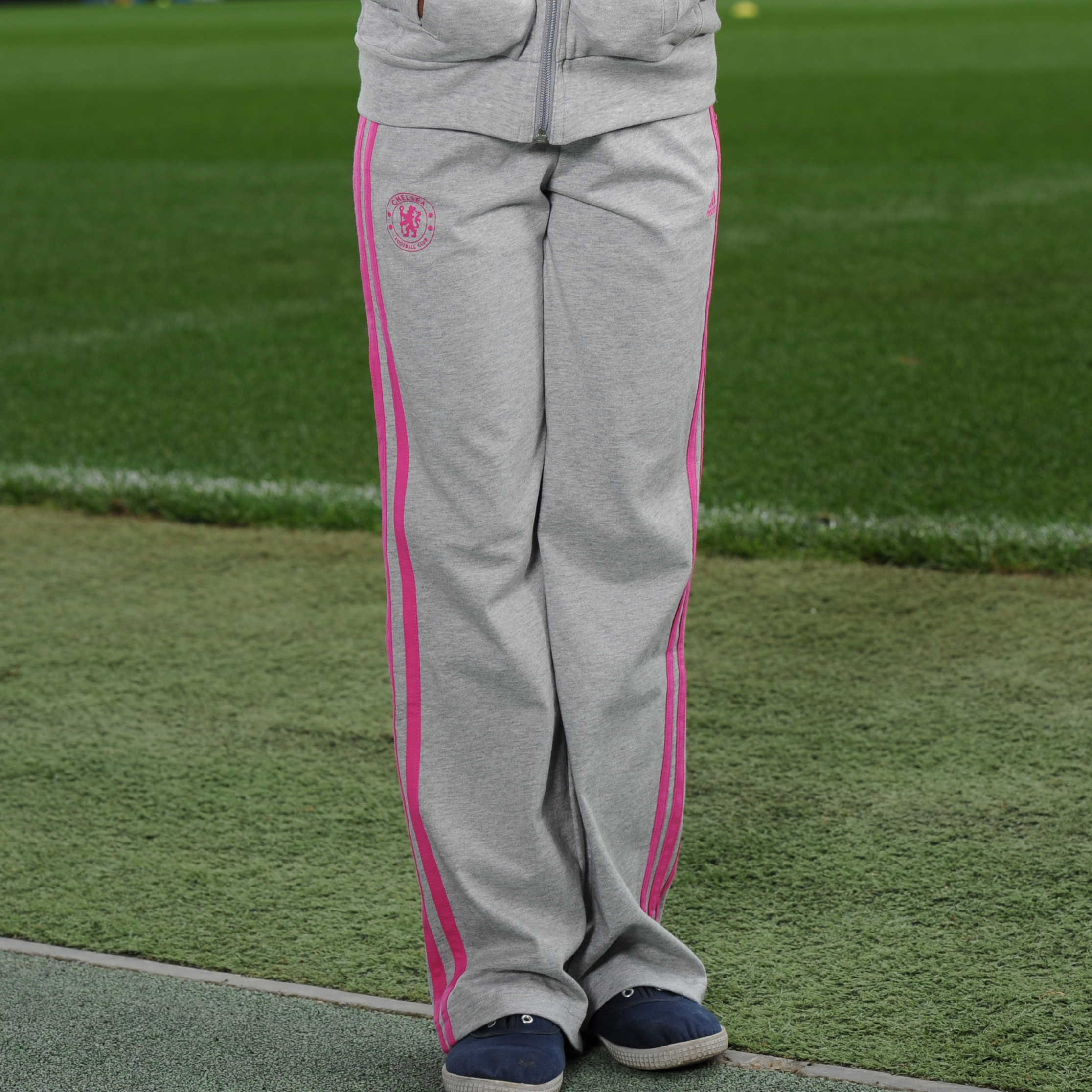 adidas Chelsea Core Pant - Girls