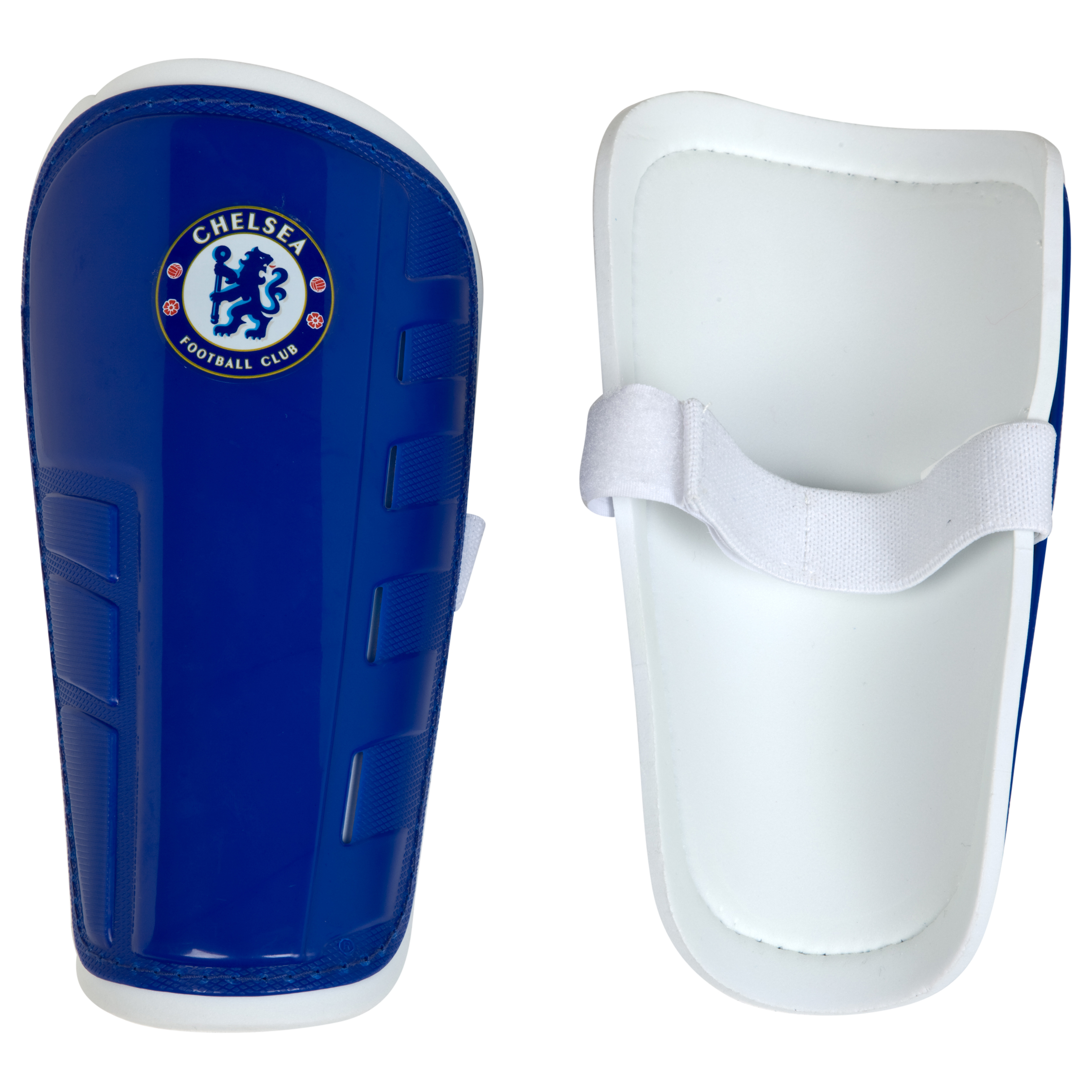 Chelsea Slip In Shin Guards - Youth
