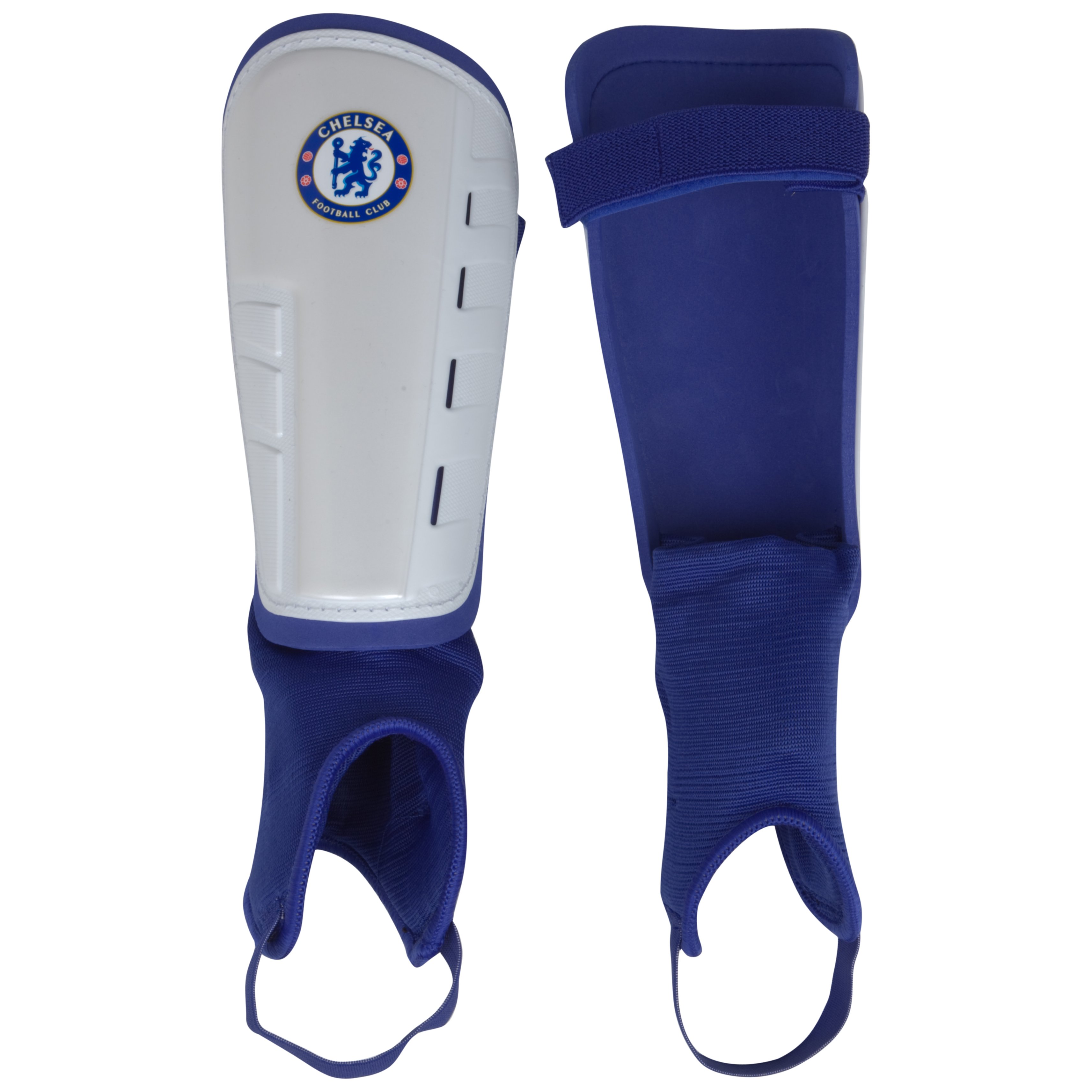 Chelsea Ankle Shin Guards - Youth