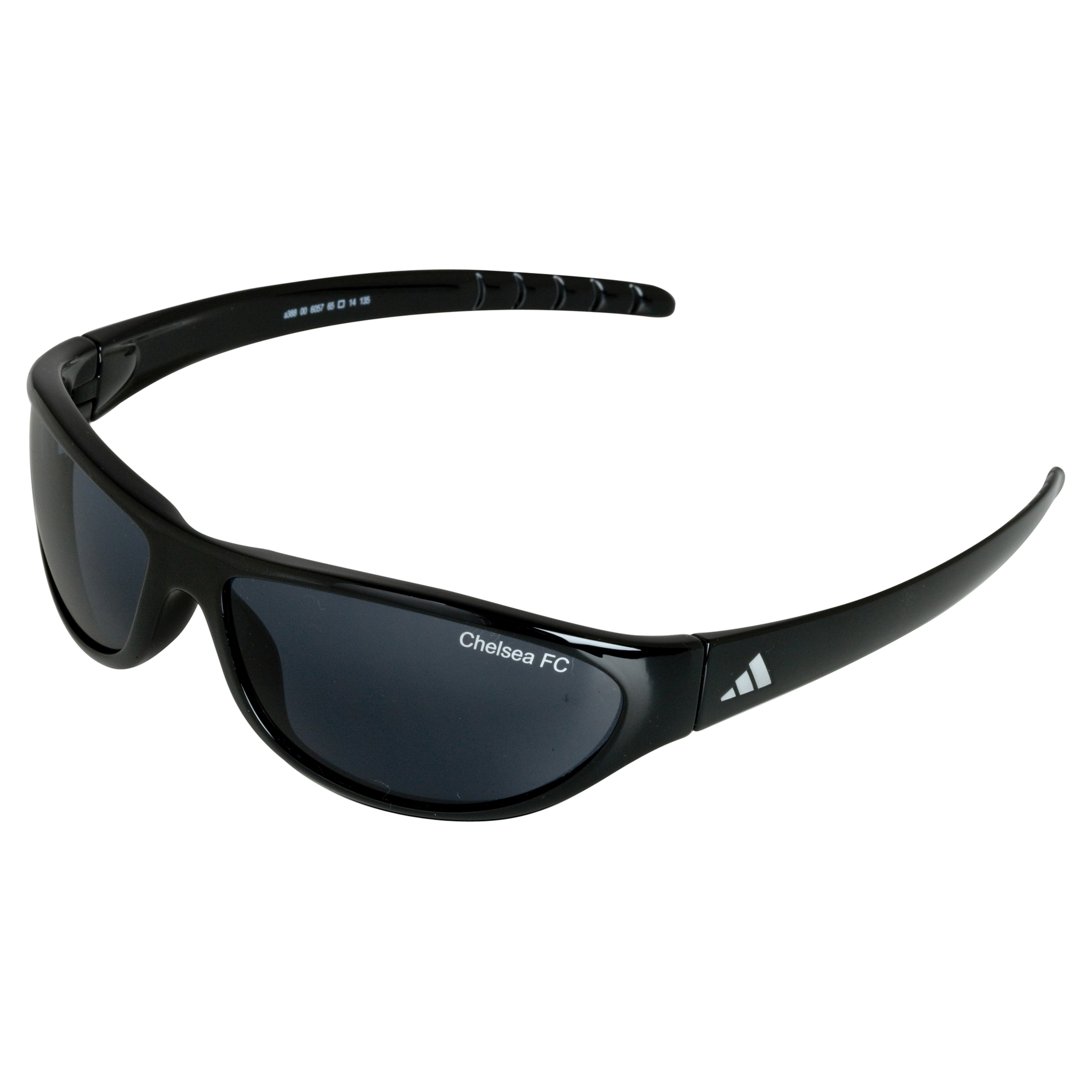 Chelsea Nalou adidas Sunglasses - Shiny Black
