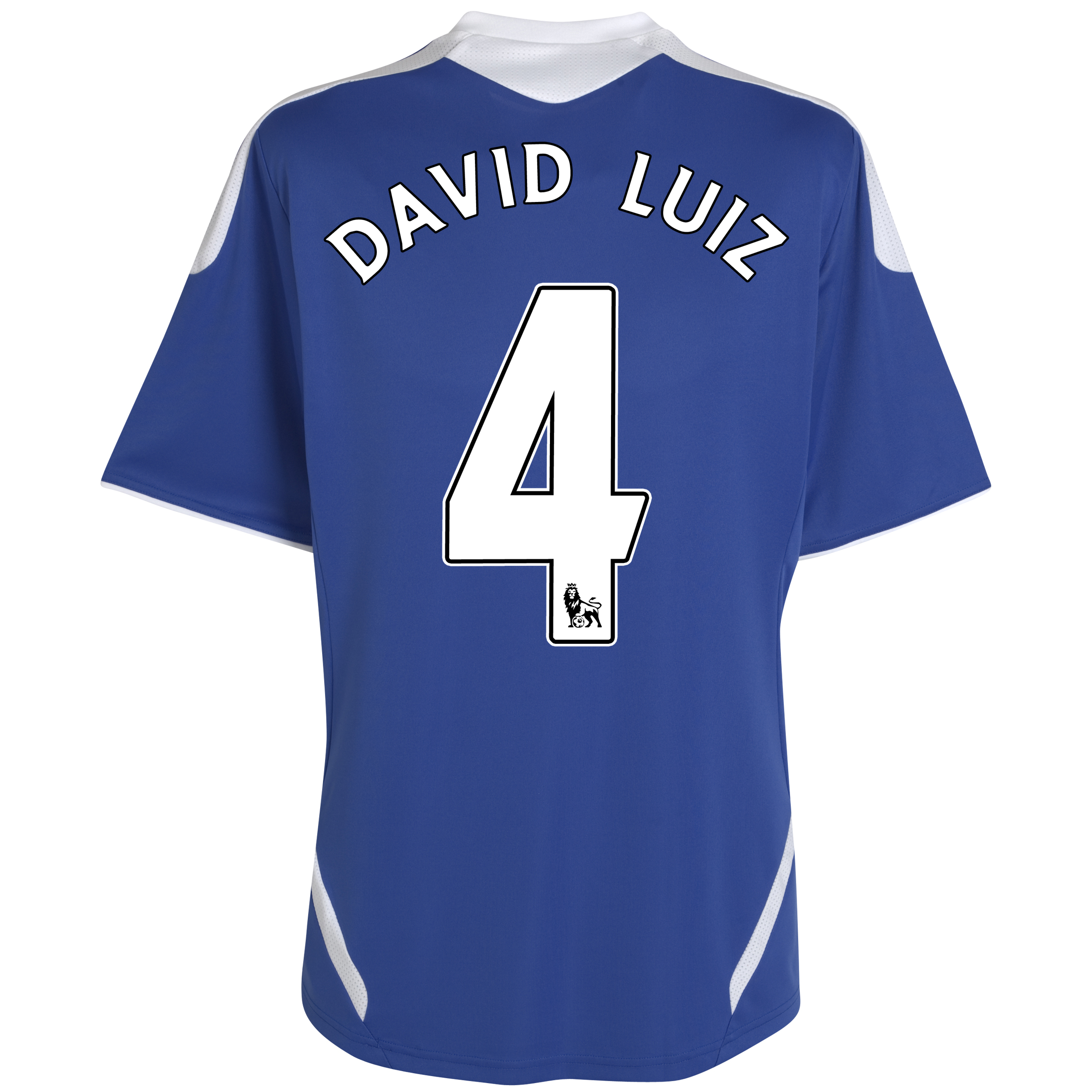 Chelsea Home Shirt 2011/12 - Kids