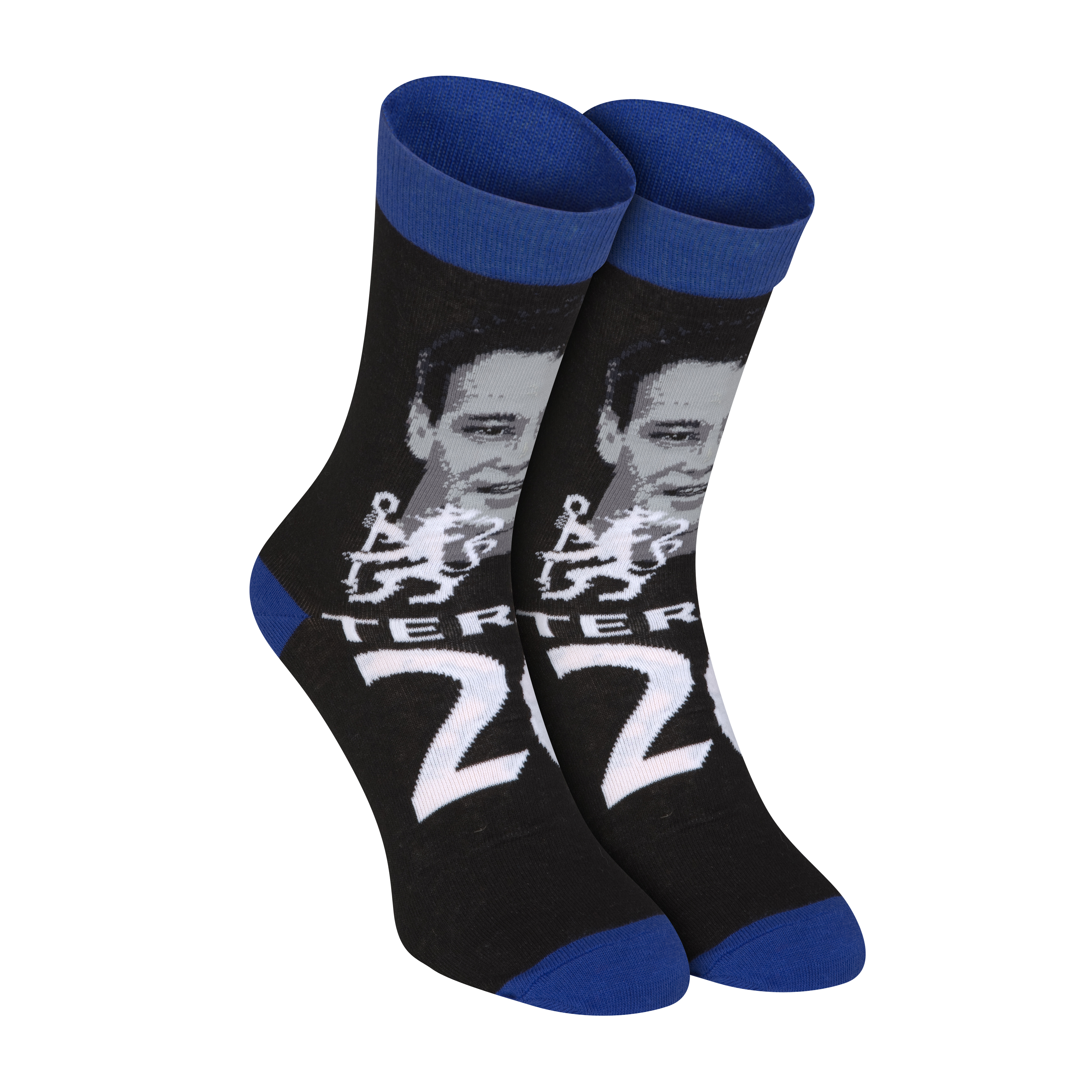 Chelsea Terry Socks - Black