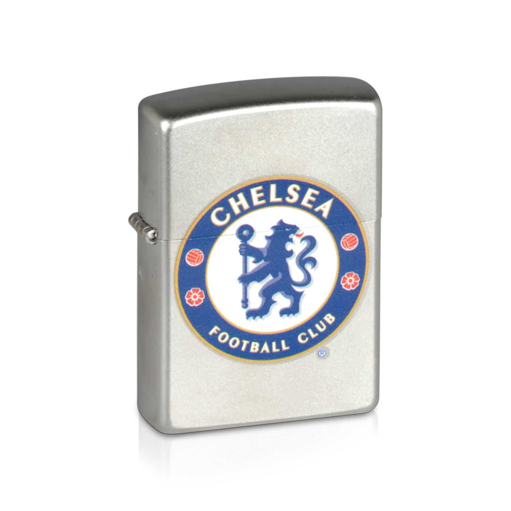 Chelsea Crest Zippo Lighter