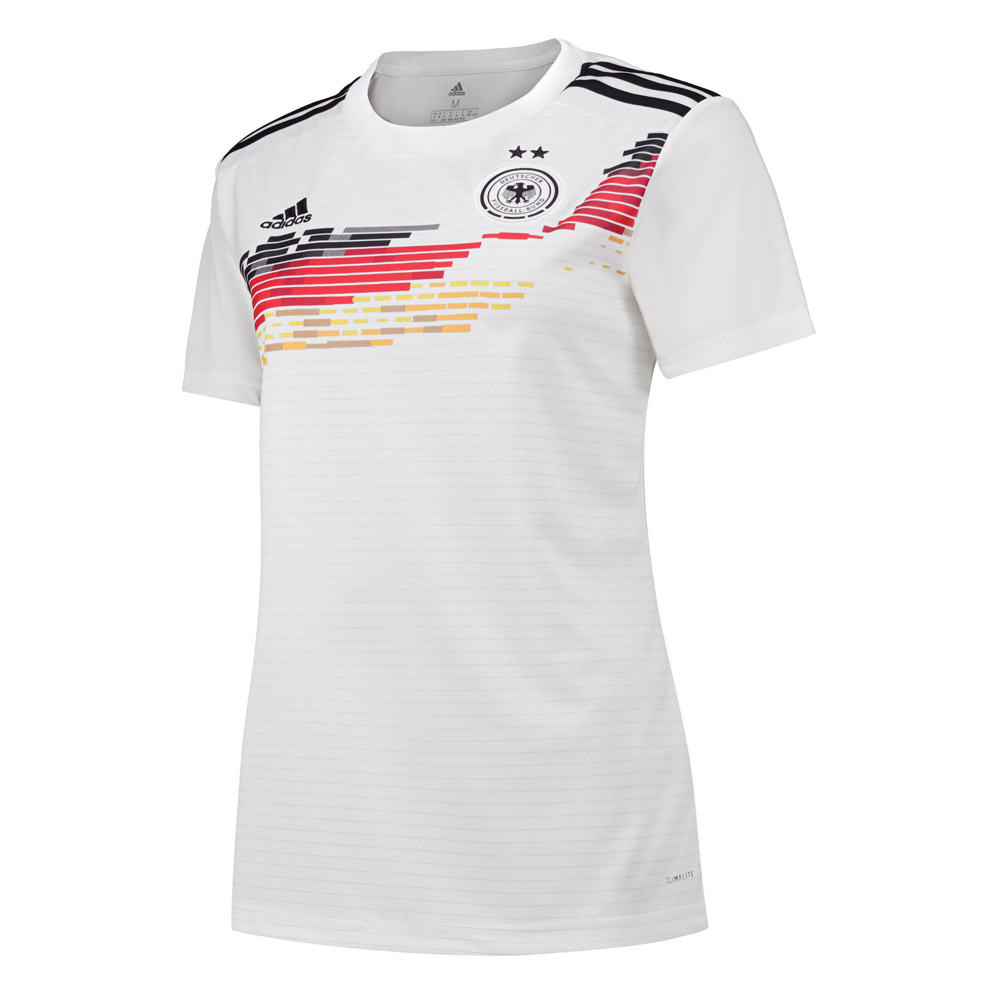 Germany Home Shirt 2019 - Womens