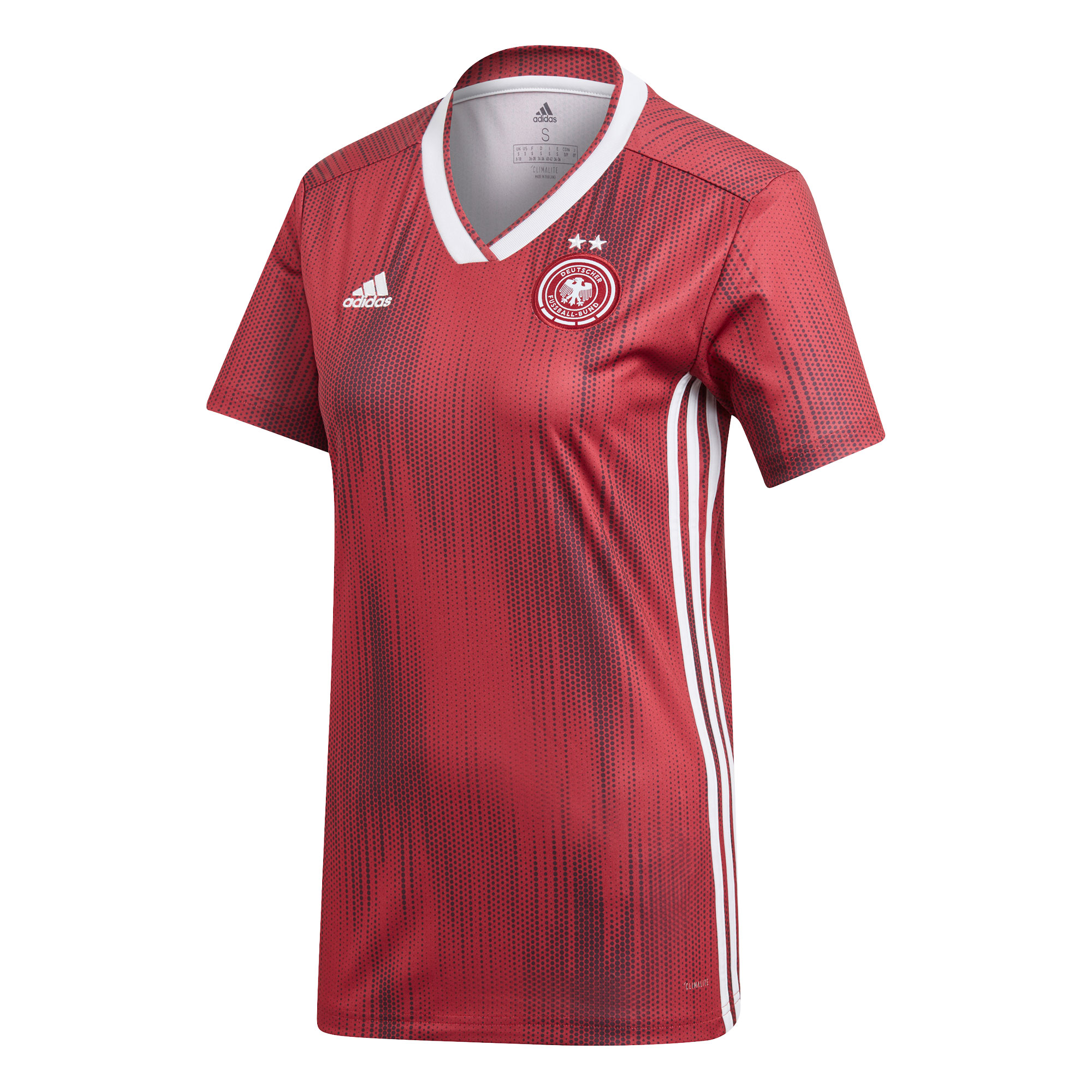 Germany Away Shirt 2019 - Womens