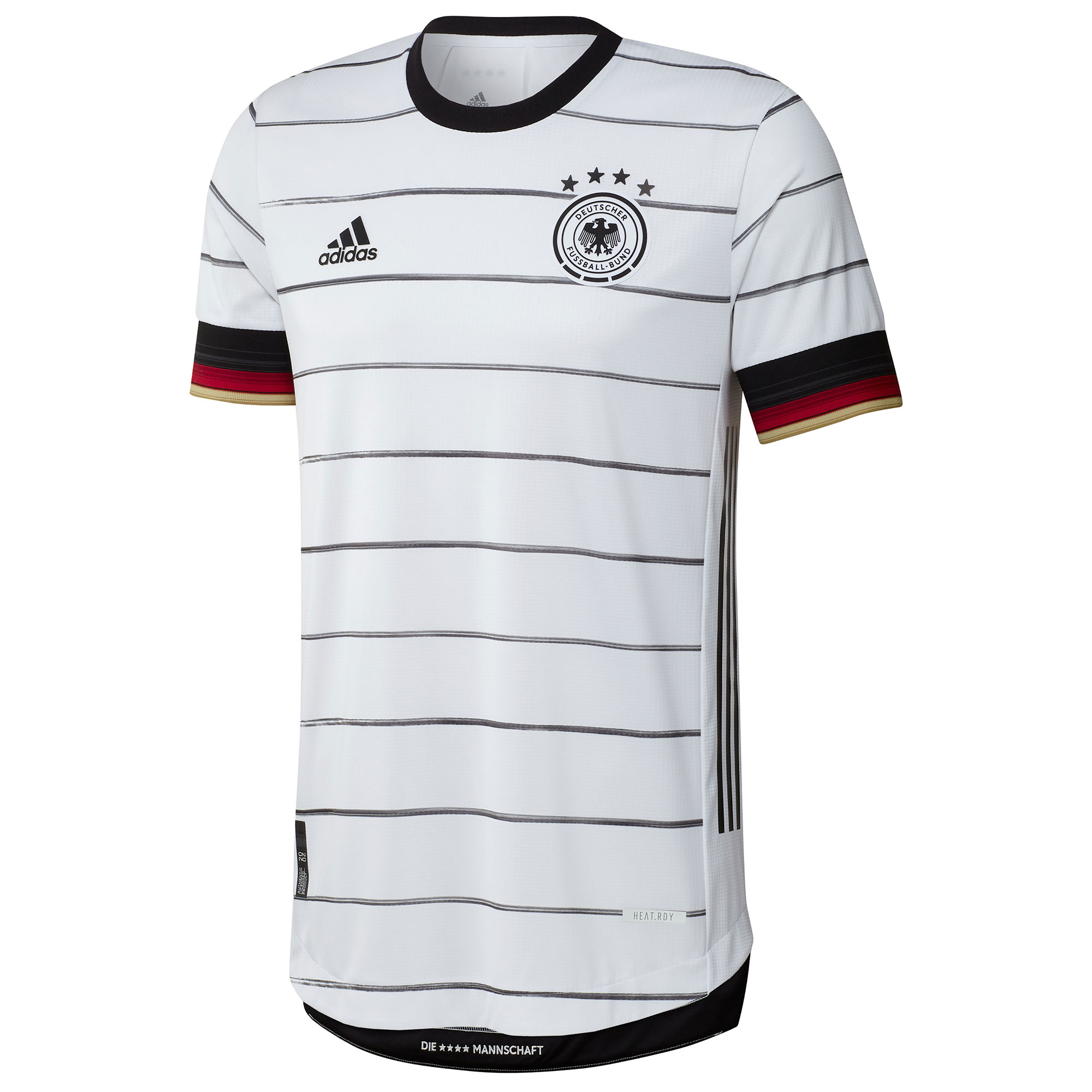 Germany Home футболка