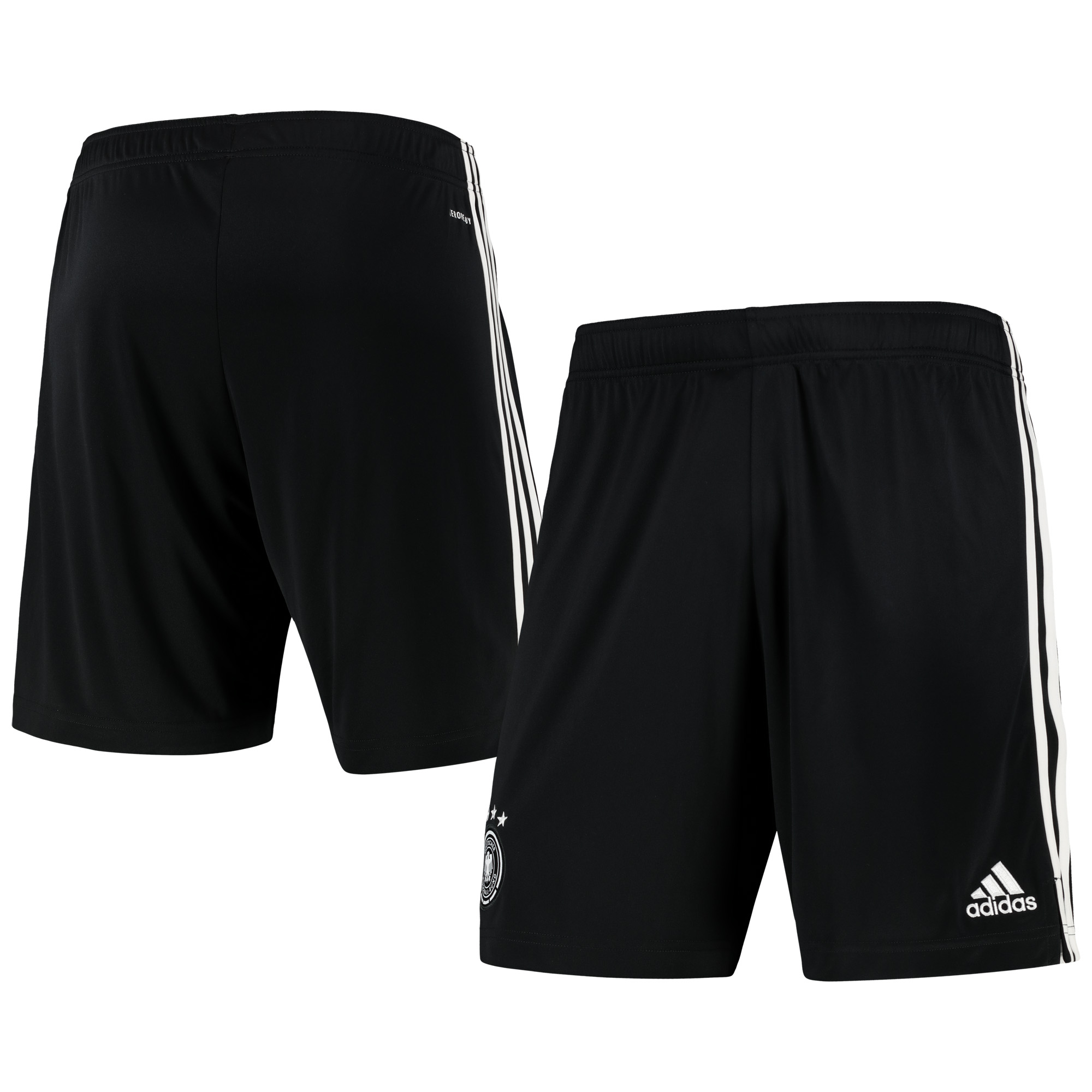 Germany Home Shorts 2019-21 - Kids