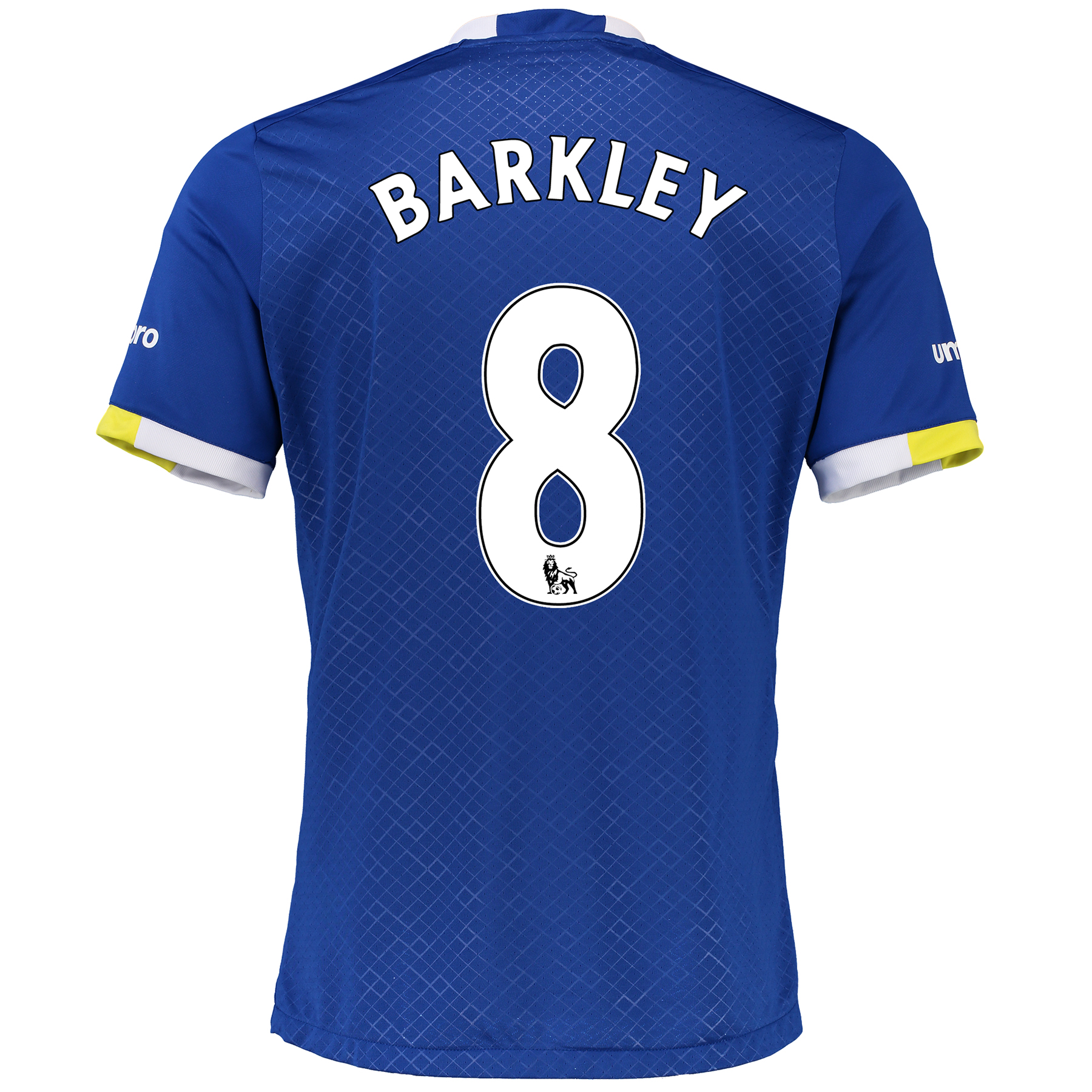 Everton Home Baby Kit 2016/17 with Barkley 8 printing