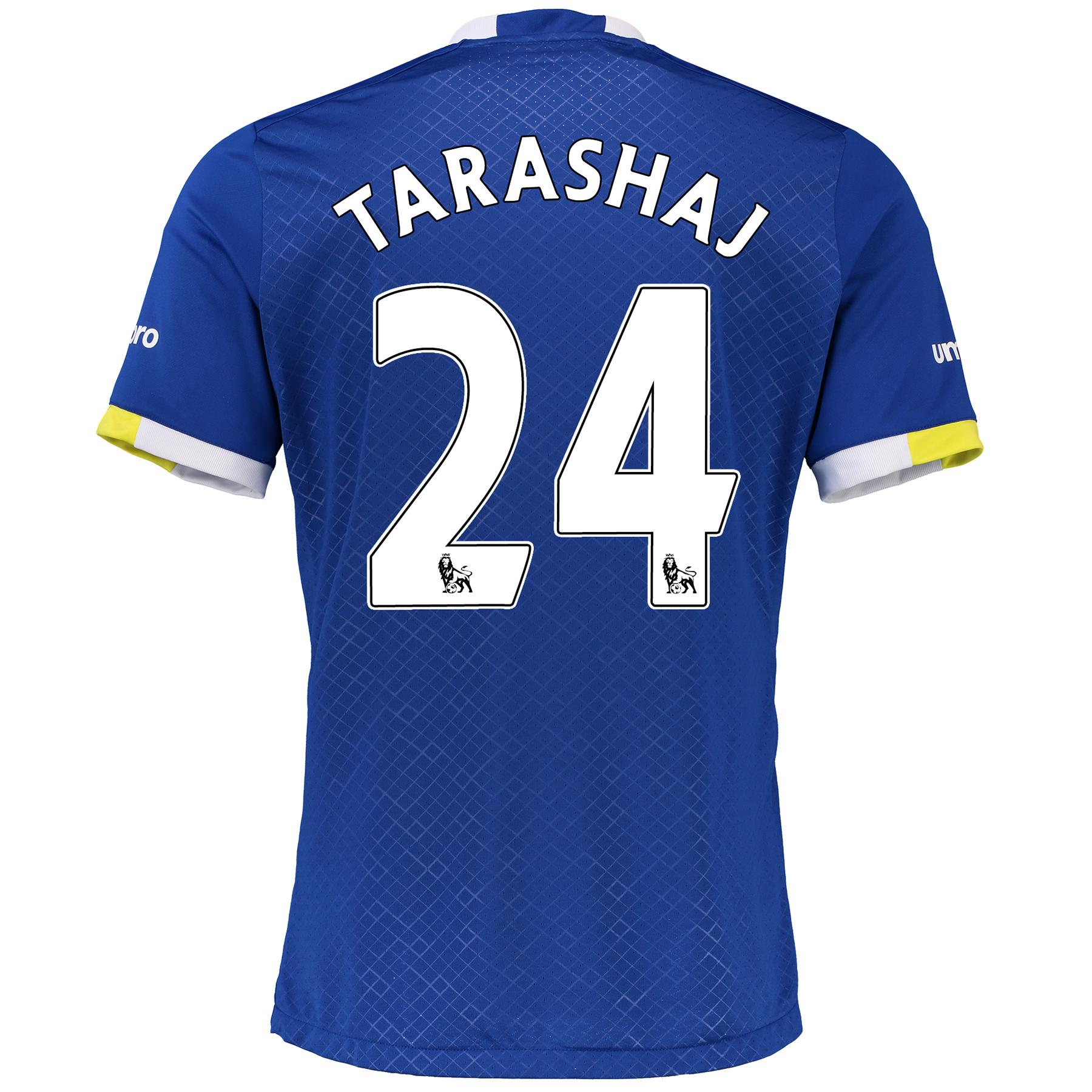 Everton Home Baby Kit 2016/17 with Tarashaj 24 printing