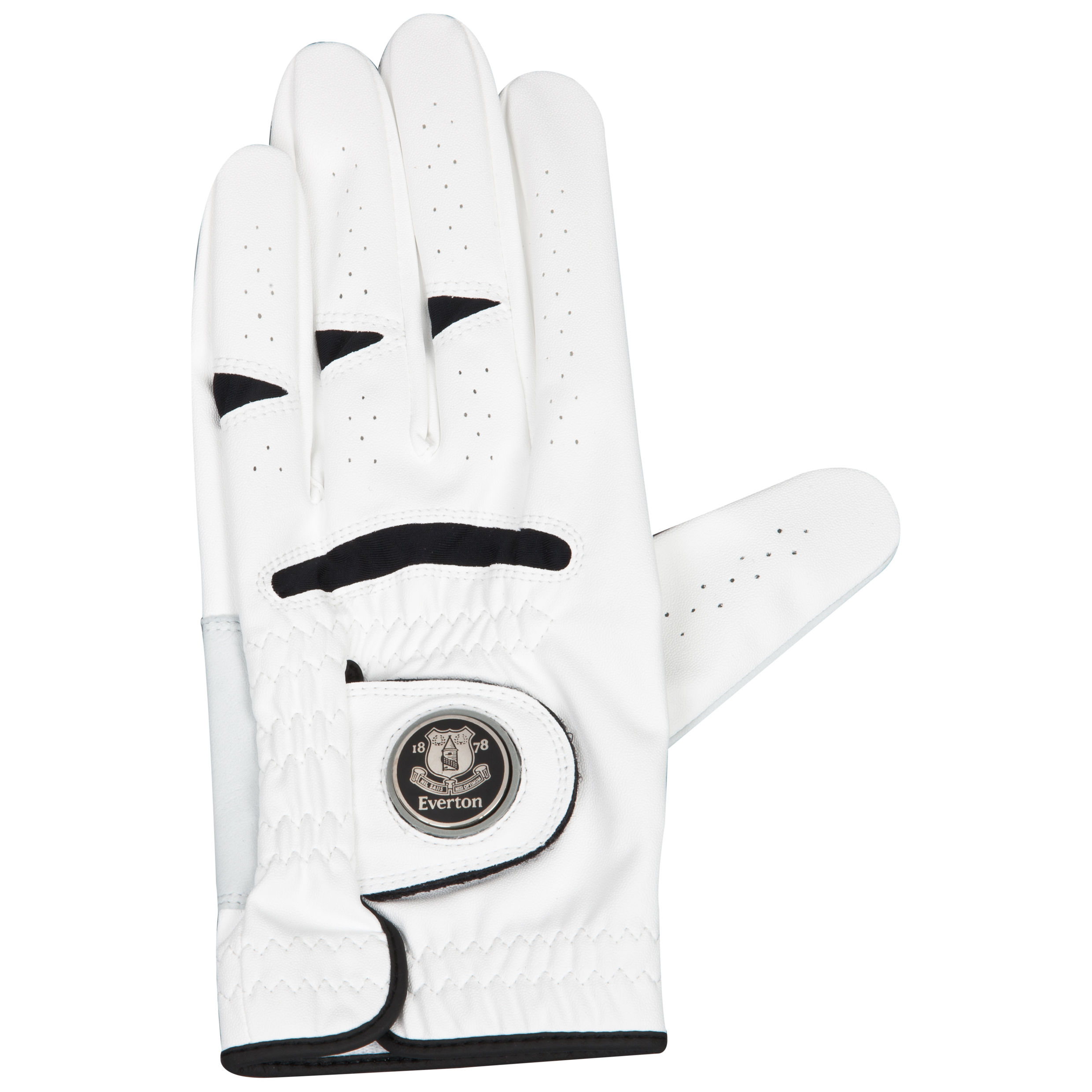 Everton Executive Golf Glove