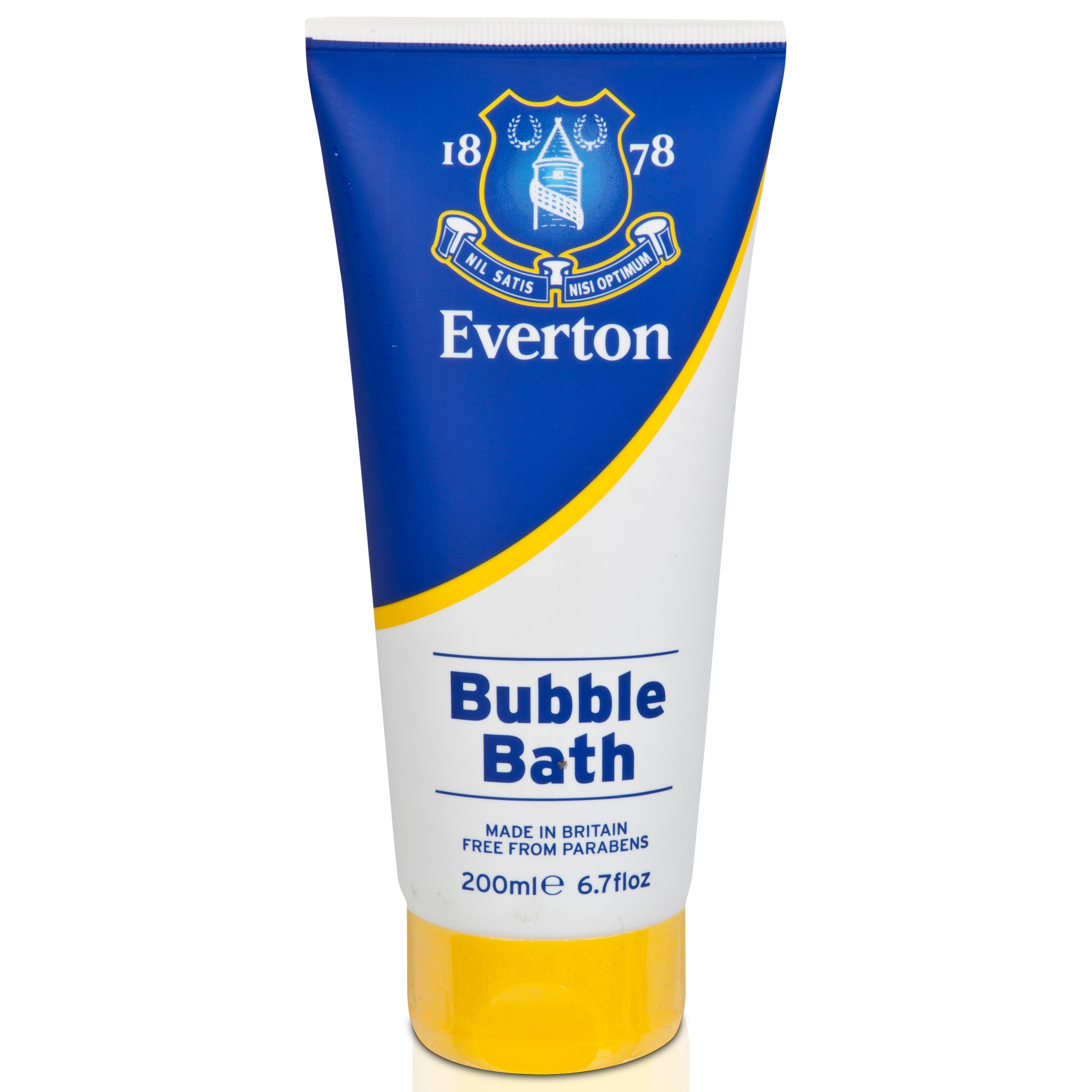 Everton Bubble Bath