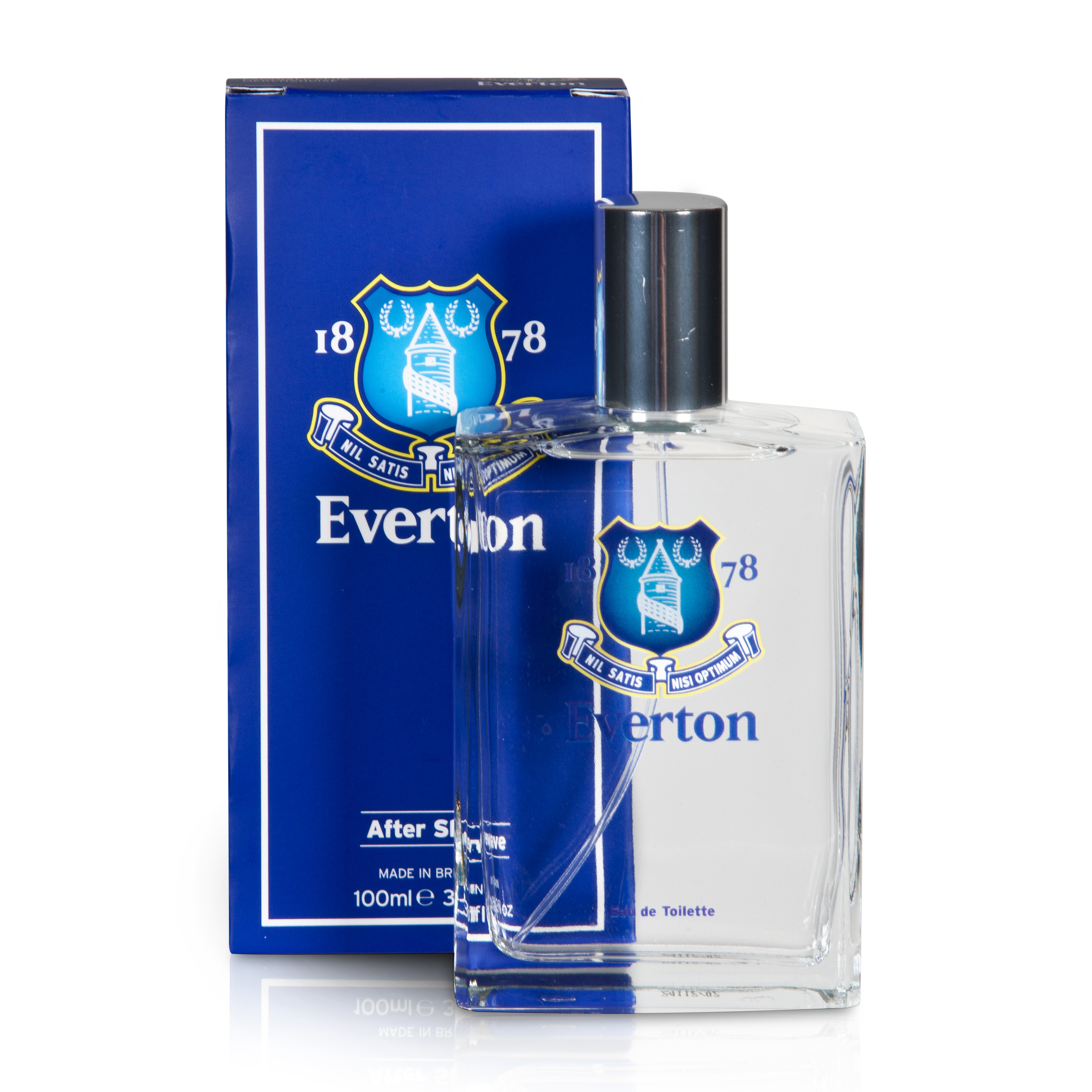 Everton After Shave