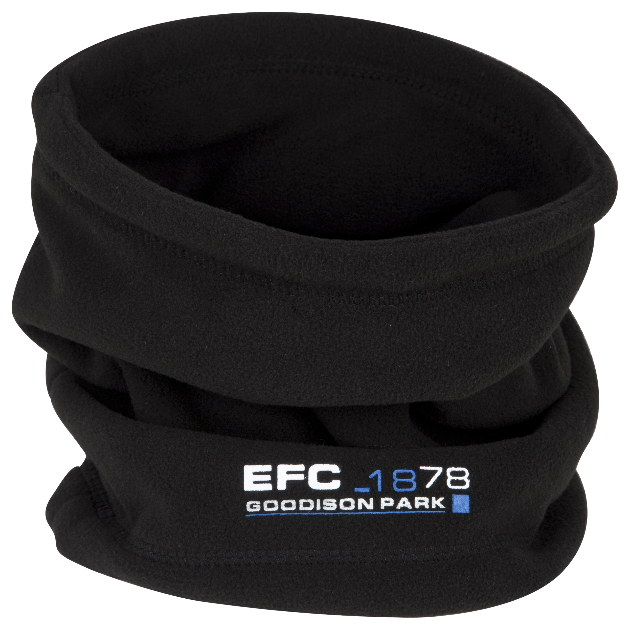 Everton Performance Ridge Gaiter - Black - Junior