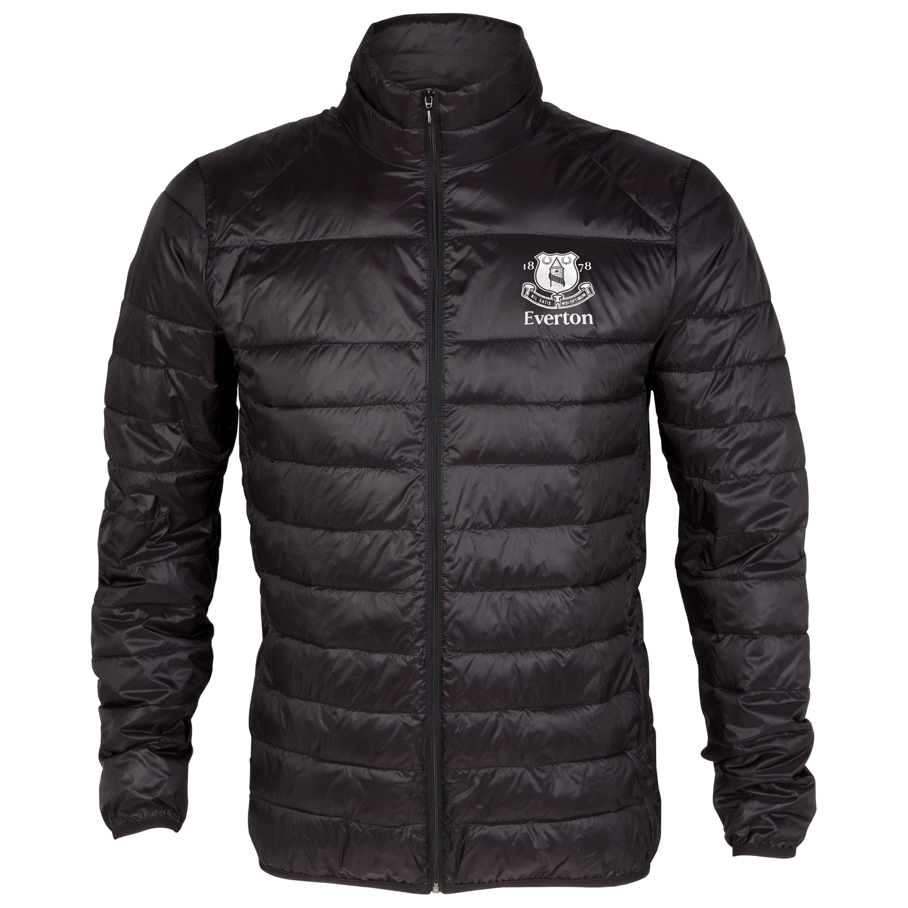 Everton Performance Chamonix Jacket - Black - Older Boys
