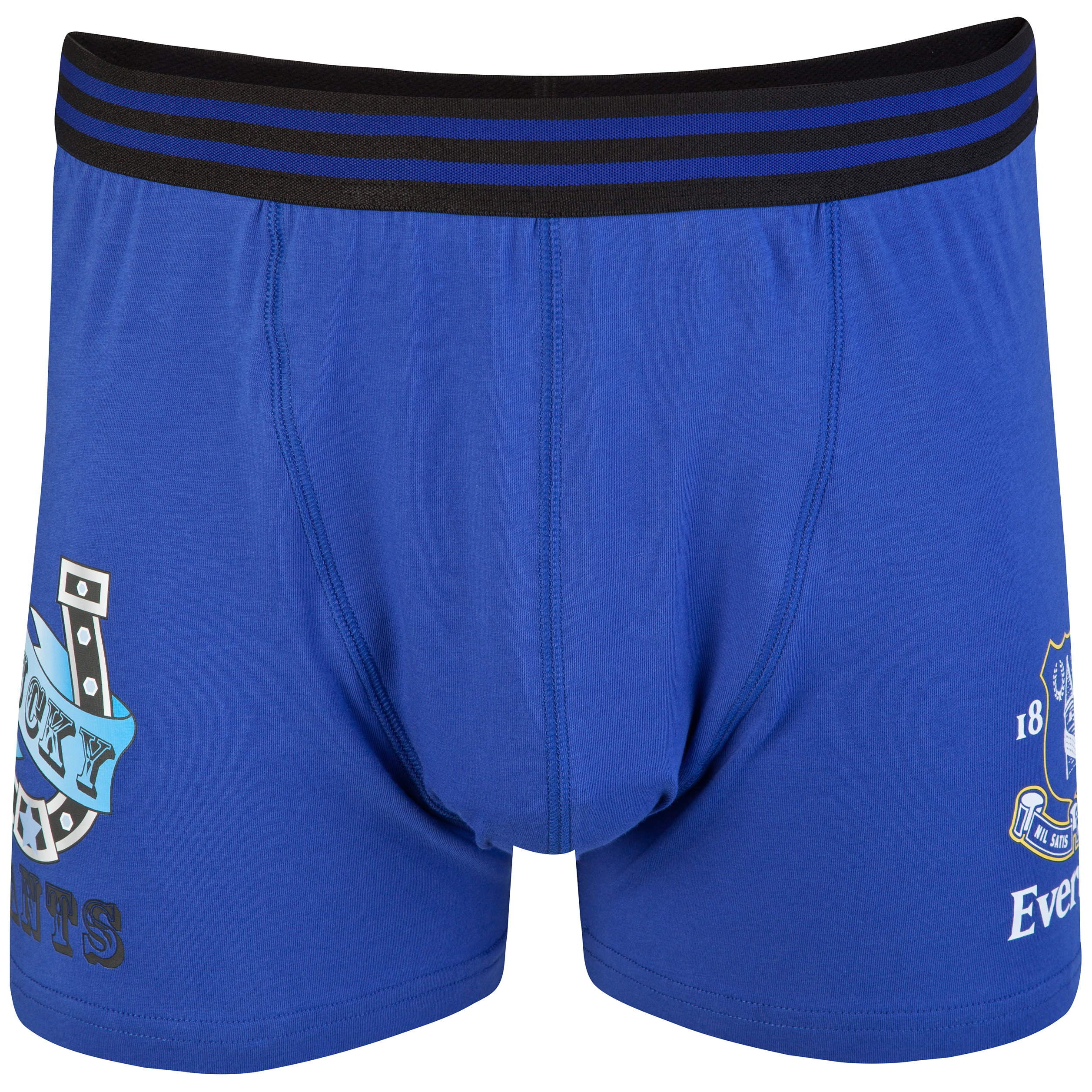 Everton Lucky Pant - Everton Blue