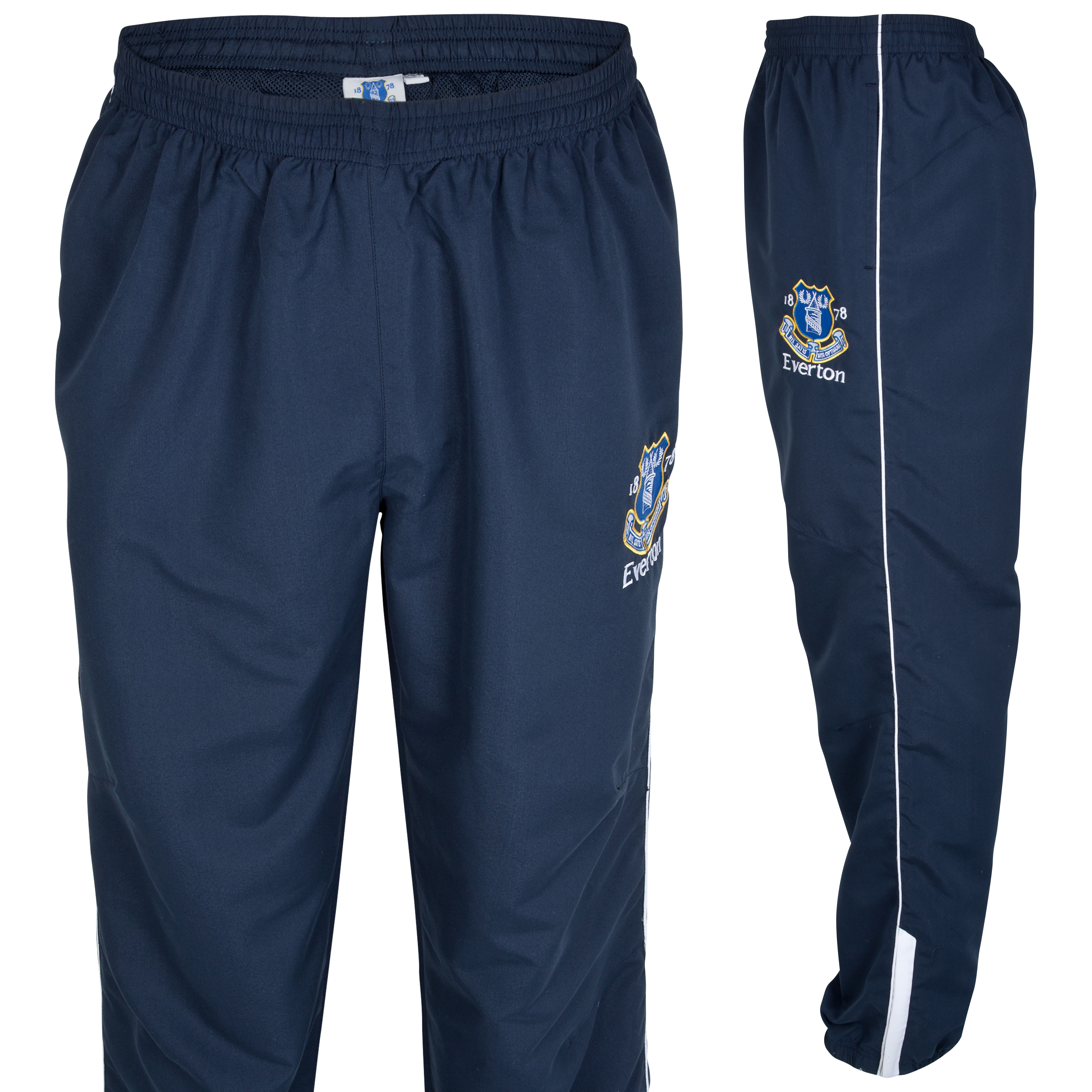 Everton Essentials Woven Pant - Navy