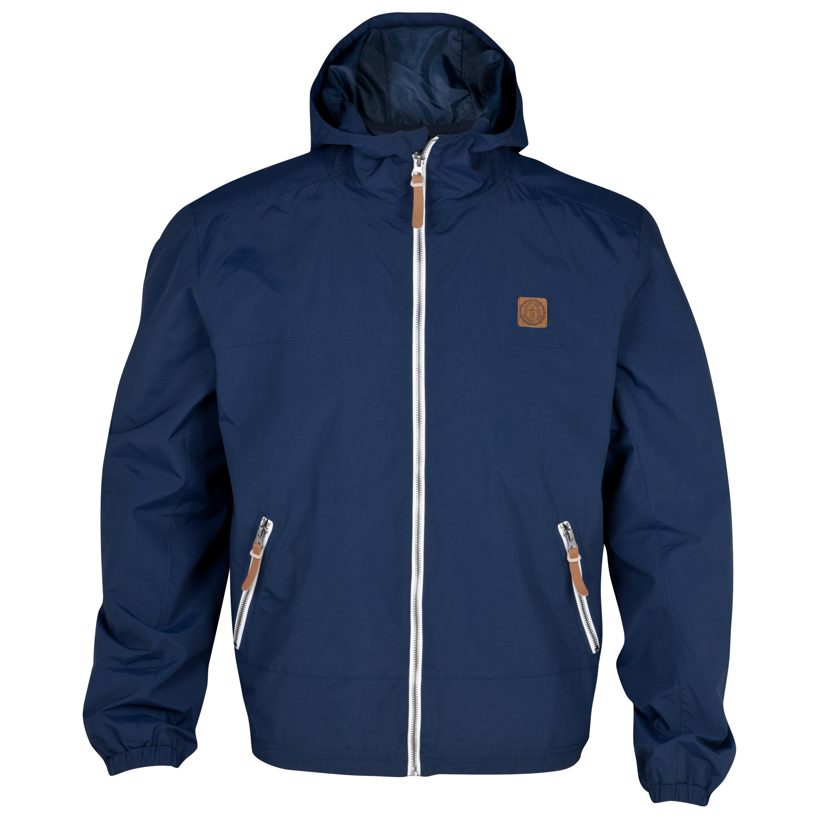 Everton Breeze Shower Jacket - Navy