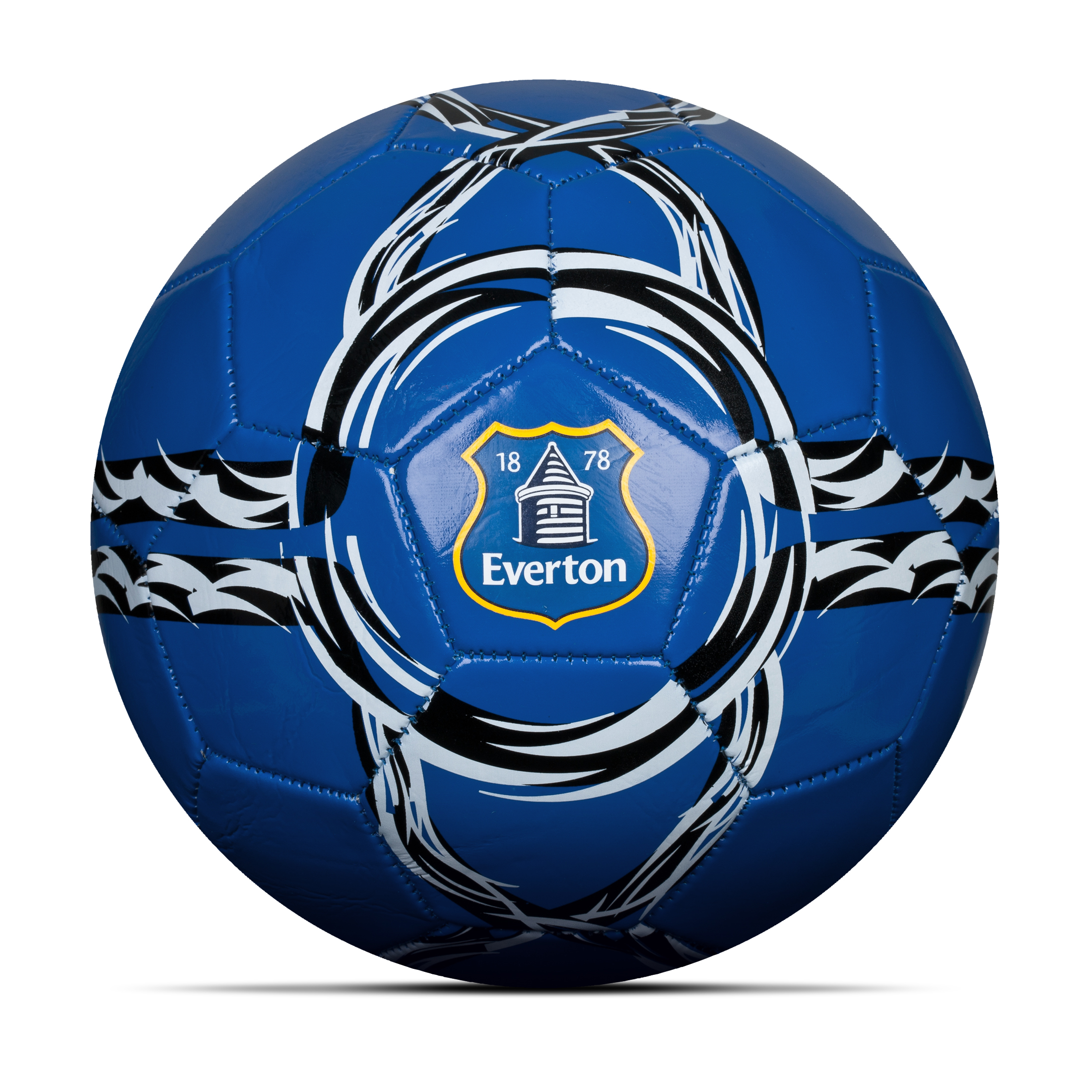 Everton Core Football - Size 5 - Royal