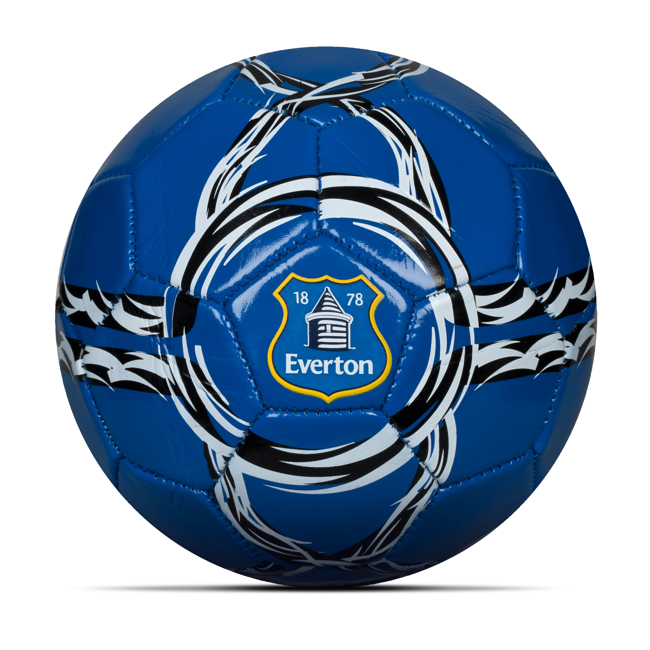 Everton Core Football - Size 2 - Royal