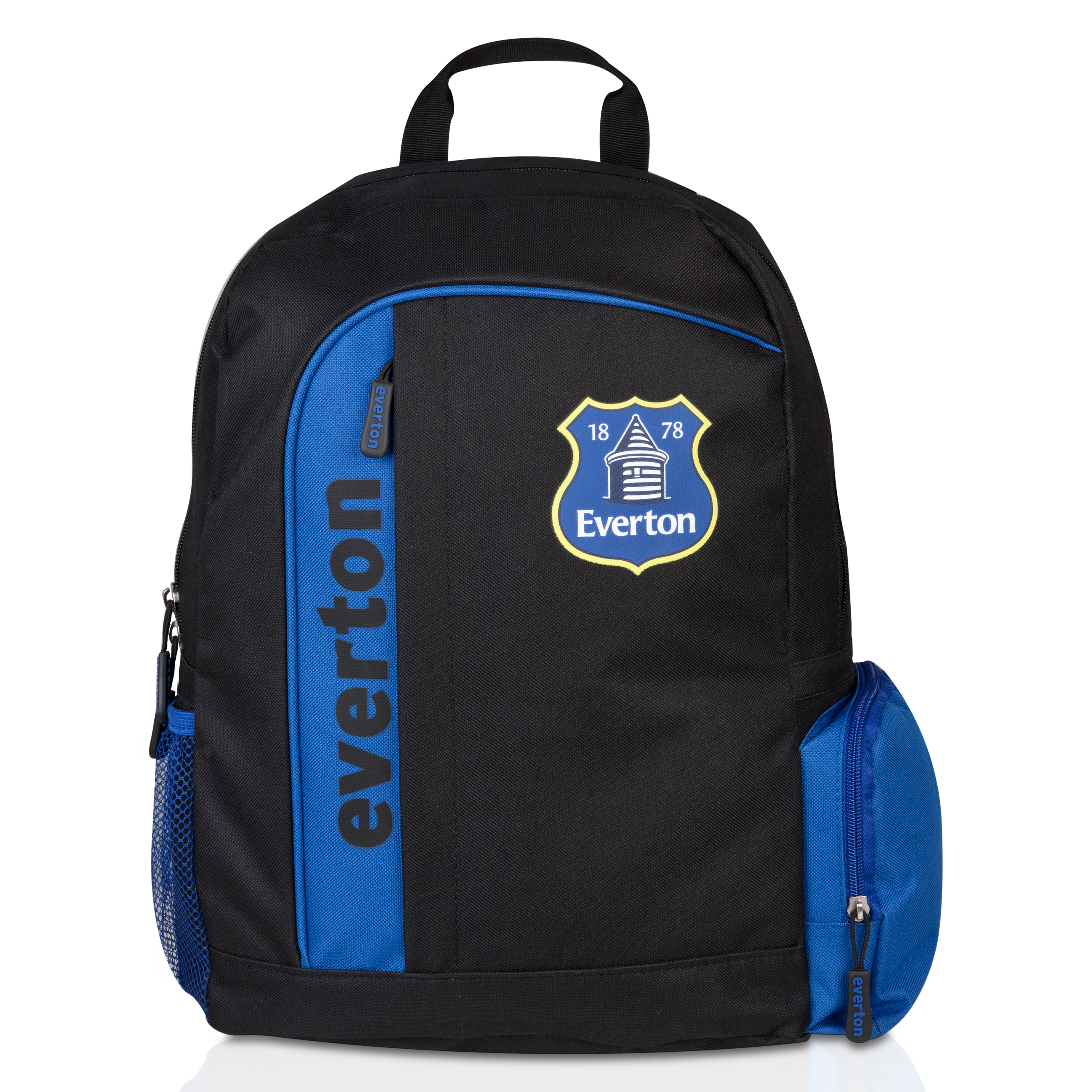 Everton Core Backpack - Black