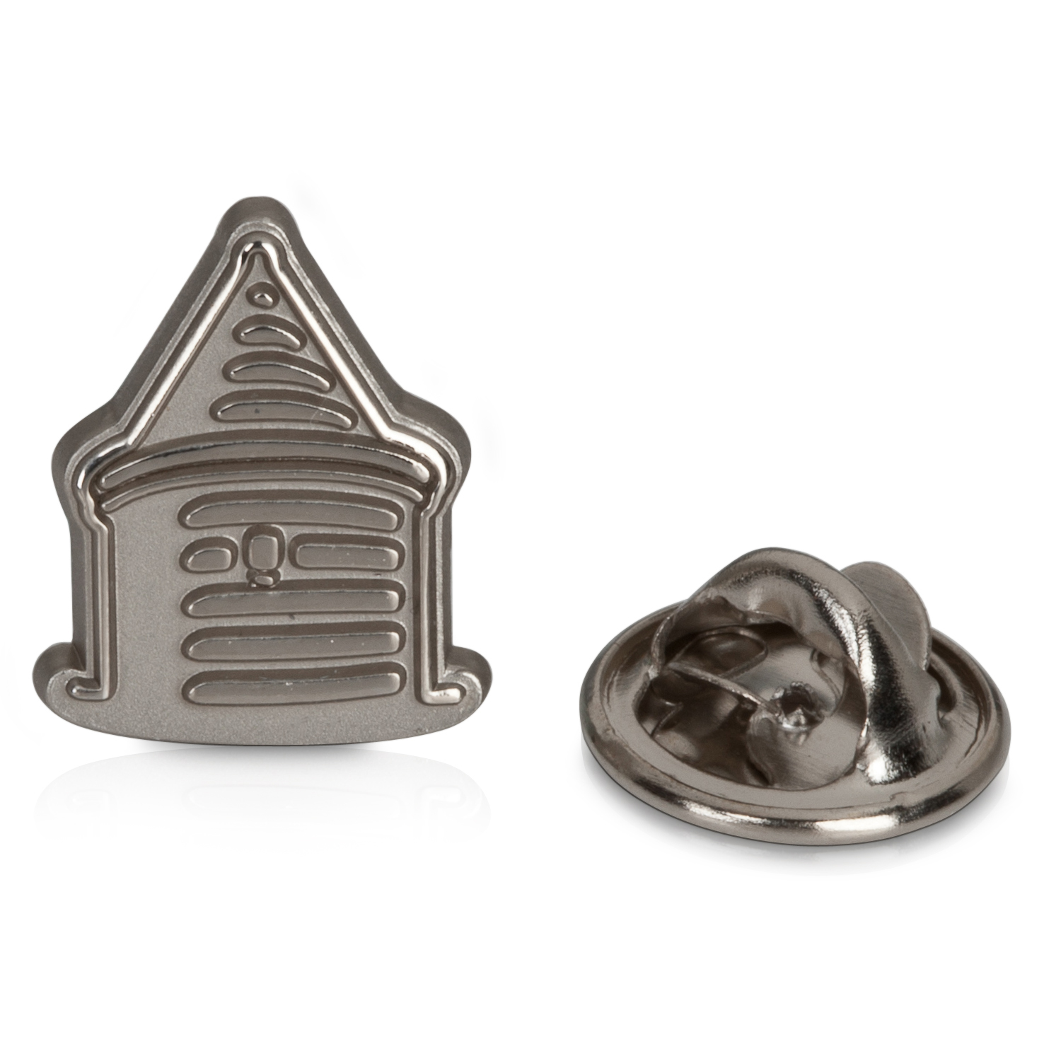Everton 15mm Tower Badge