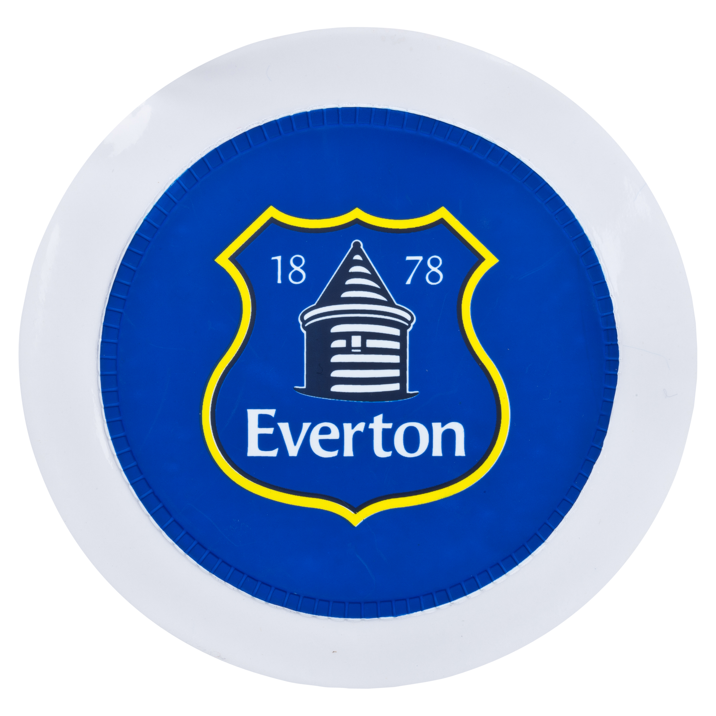 Everton Tax Disc Holder