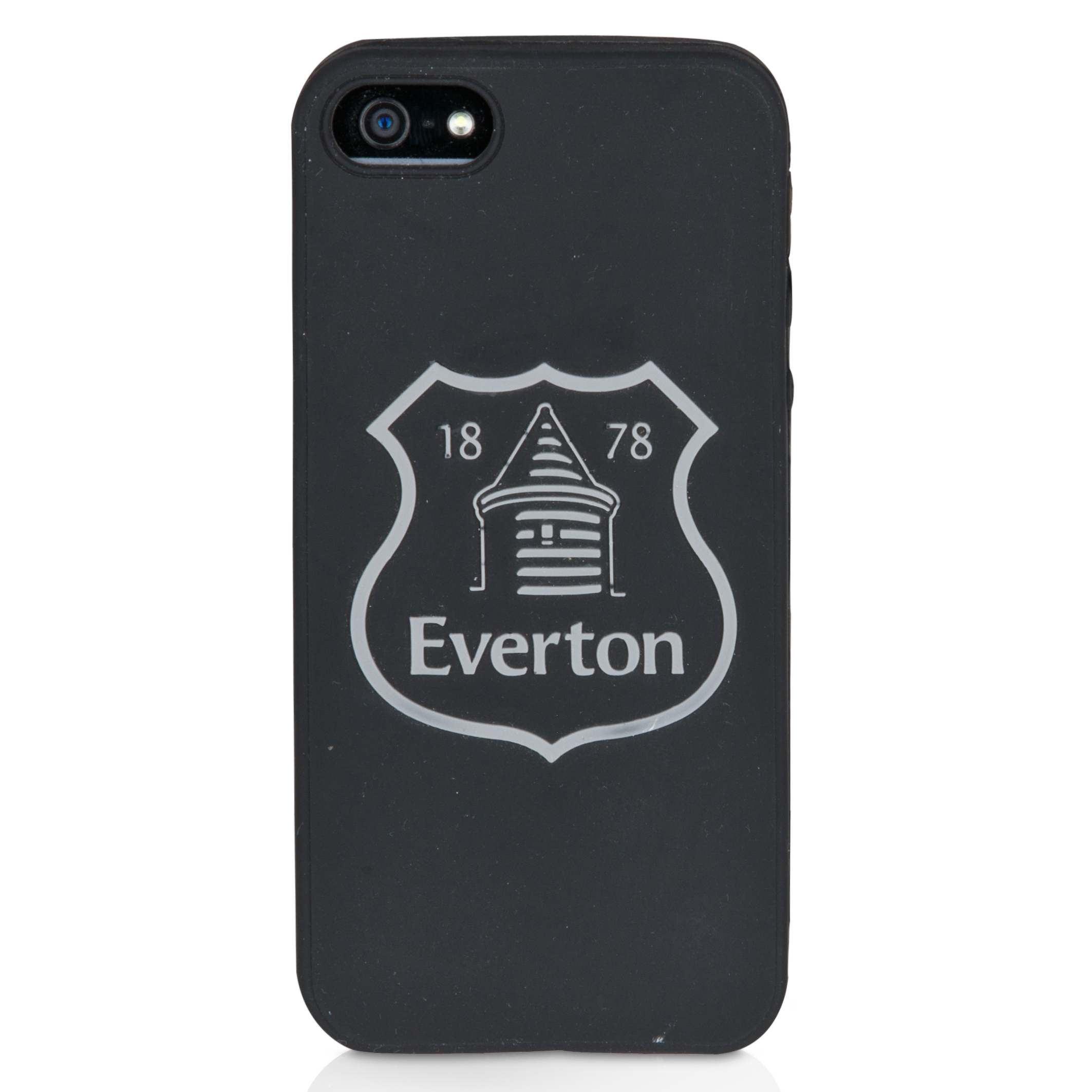 Everton Crest iphone 5th Generation Silicon Skin